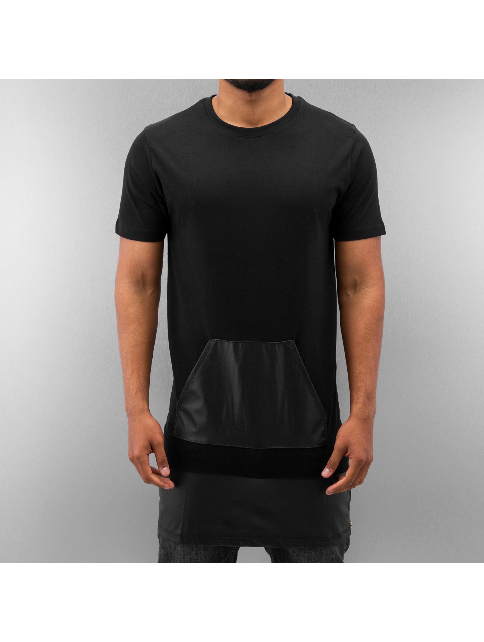 Just Rhyse T-Shirt PU noir