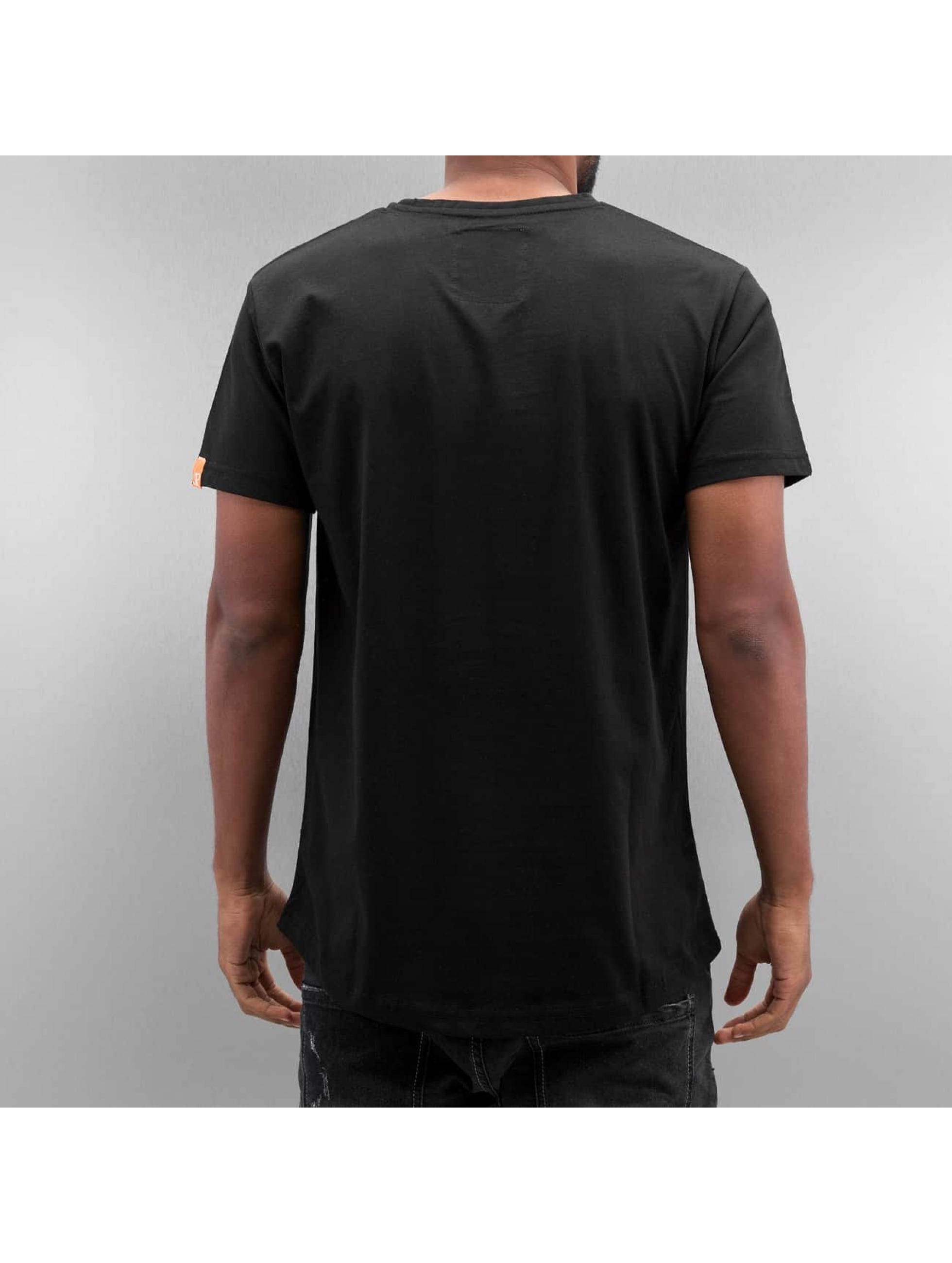 Just Rhyse T-Shirt Big Ben noir