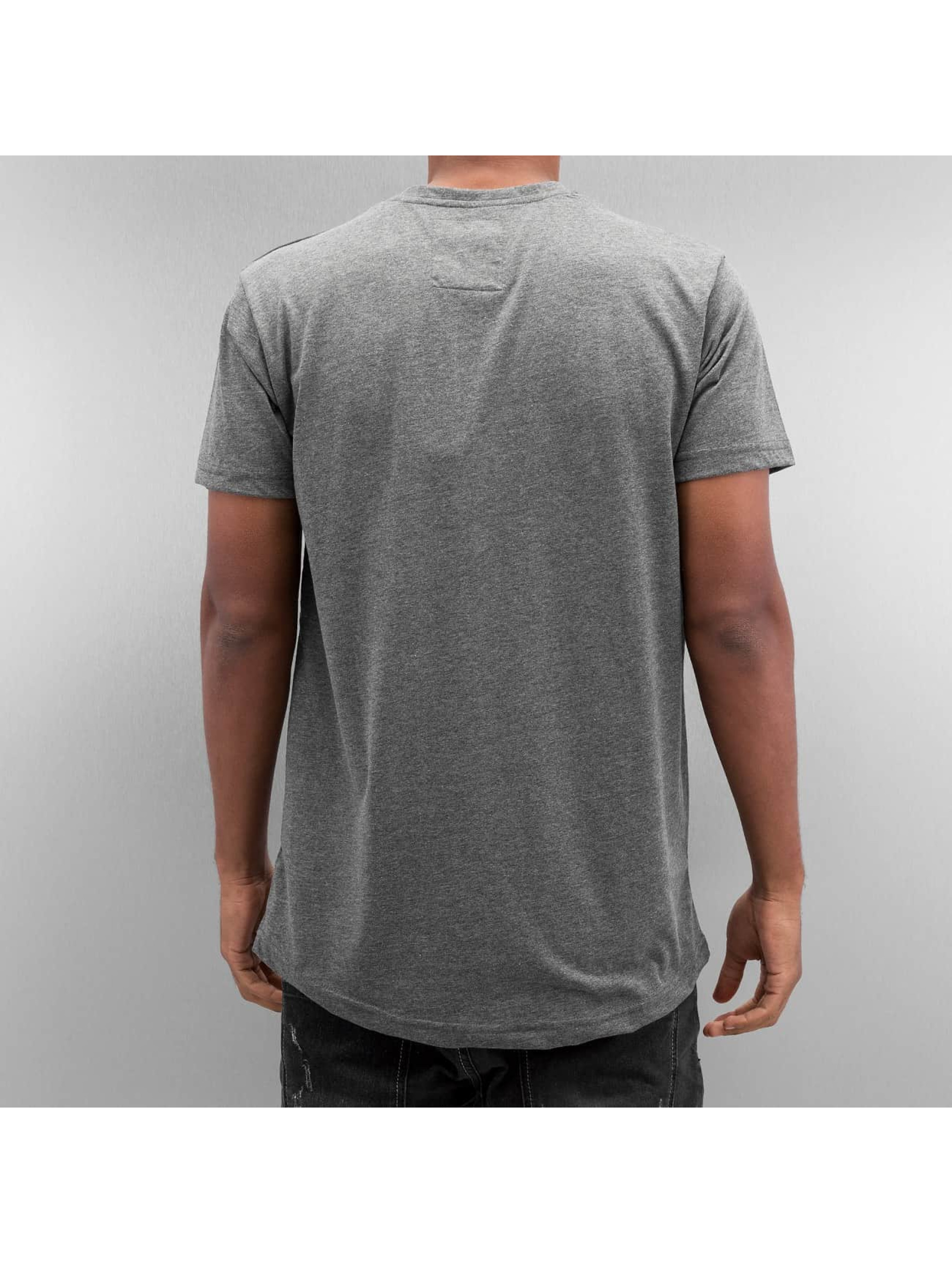 Just Rhyse T-shirt Stars svart