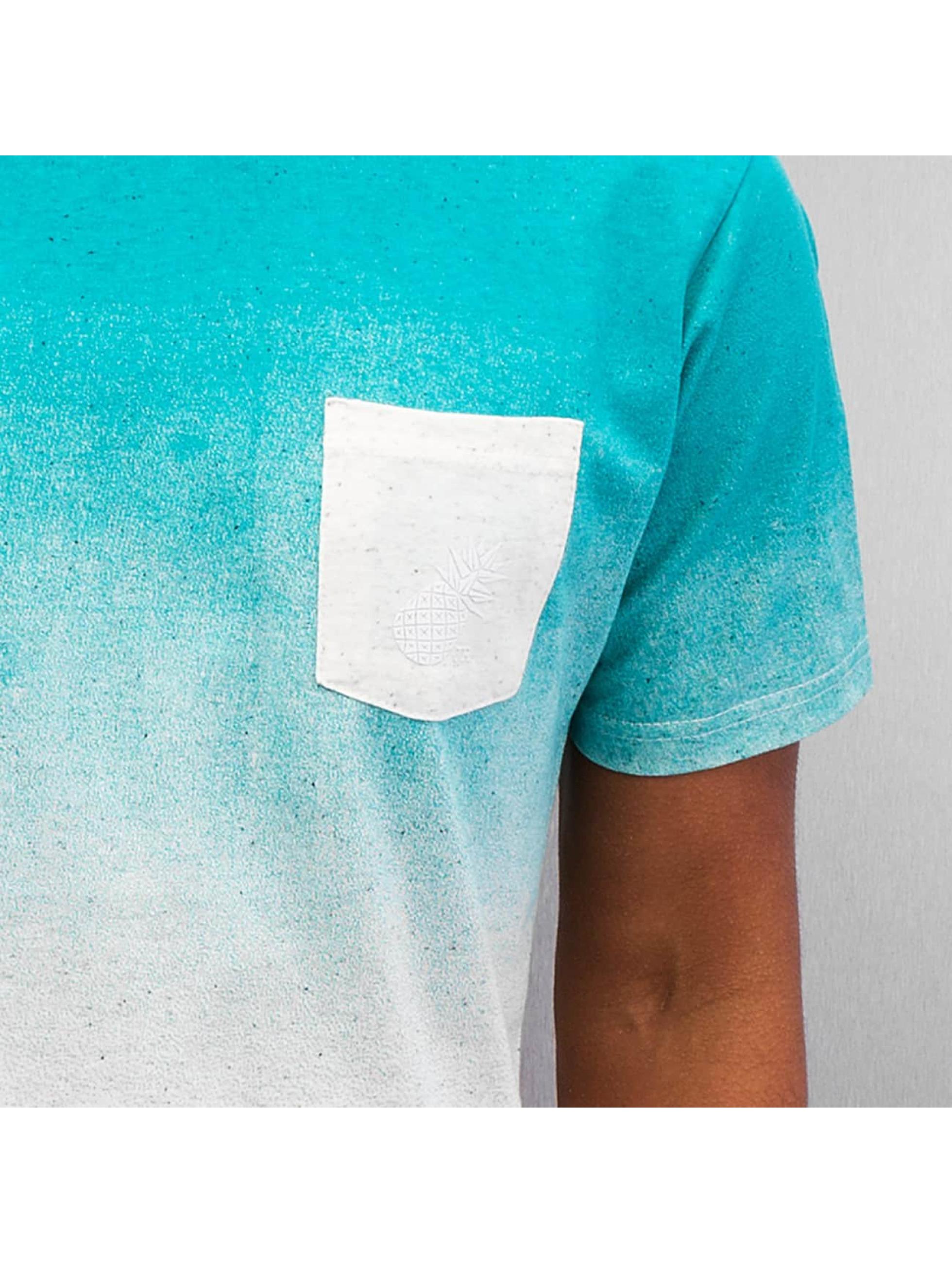 Just Rhyse T-Shirt Scottie türkis