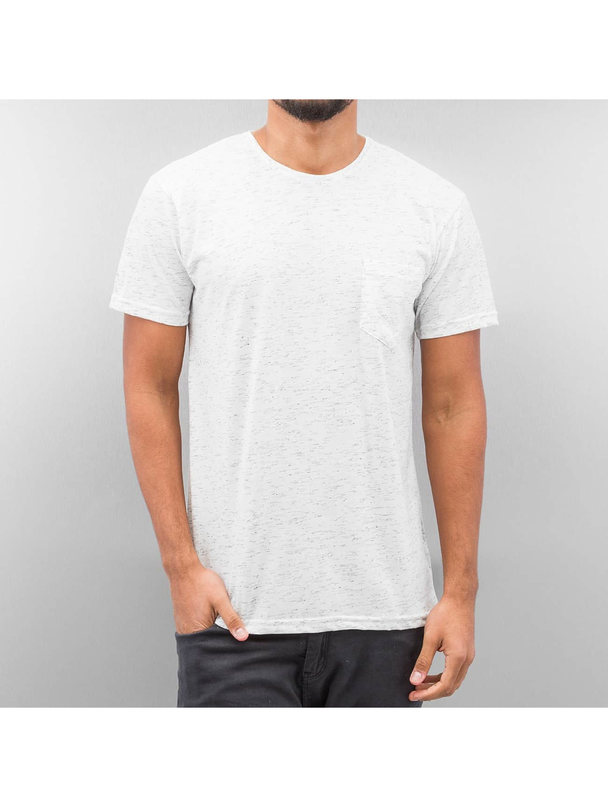 Just Rhyse t-shirt Linus wit