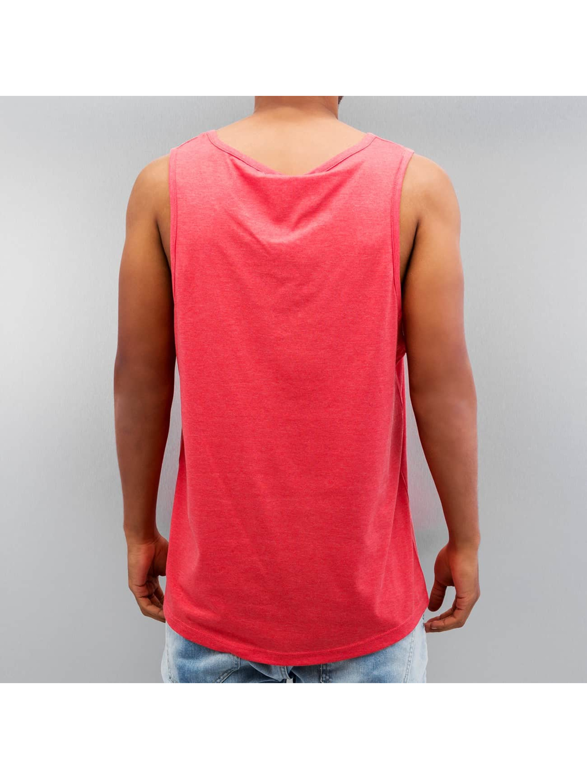 Just Rhyse Tank Tops Summer красный