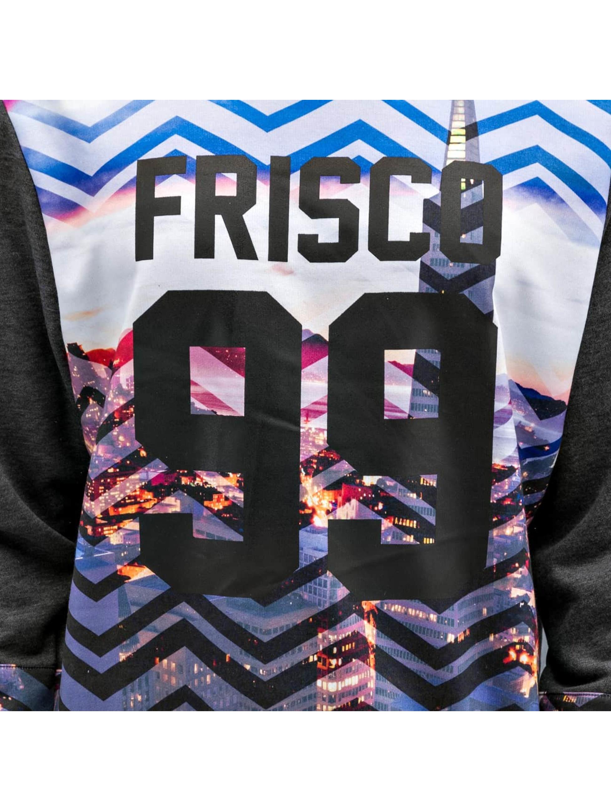 Just Rhyse trui Frisco 99 bont