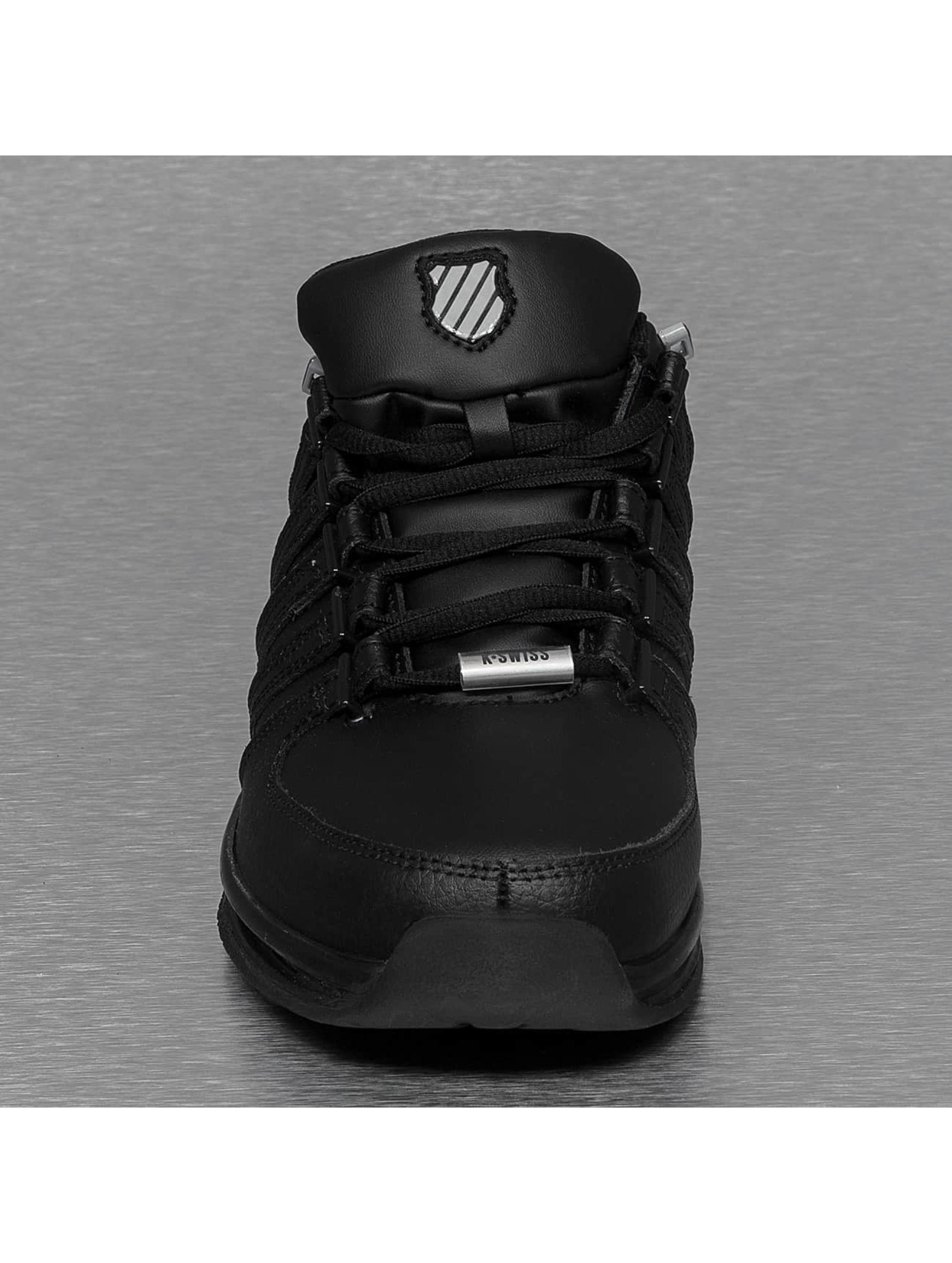 K-Swiss Sneaker Rinzler SP schwarz