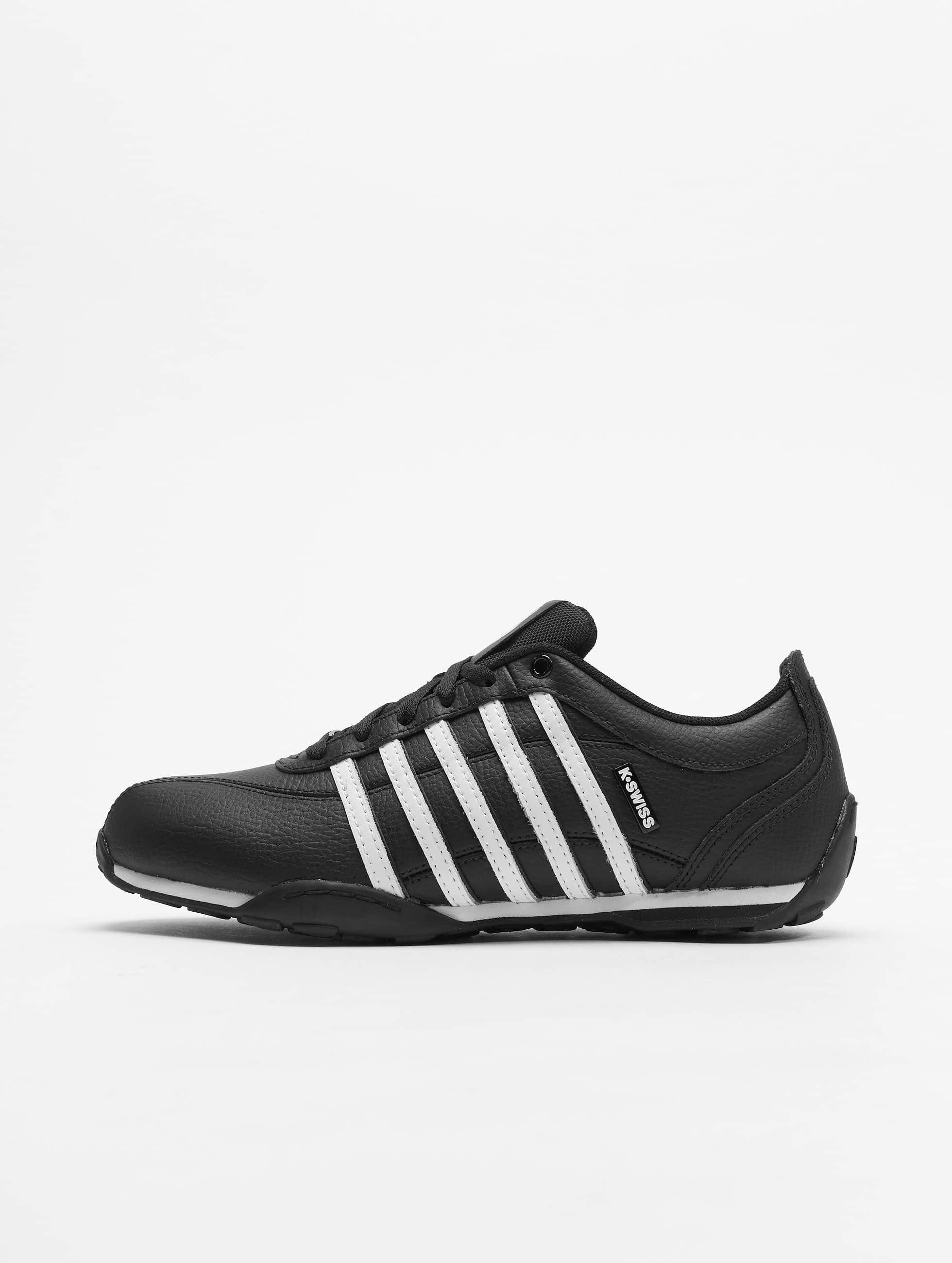 5fe7ad59b30 K-Swiss schoen / sneaker Arvee 1.5 in zwart 668606