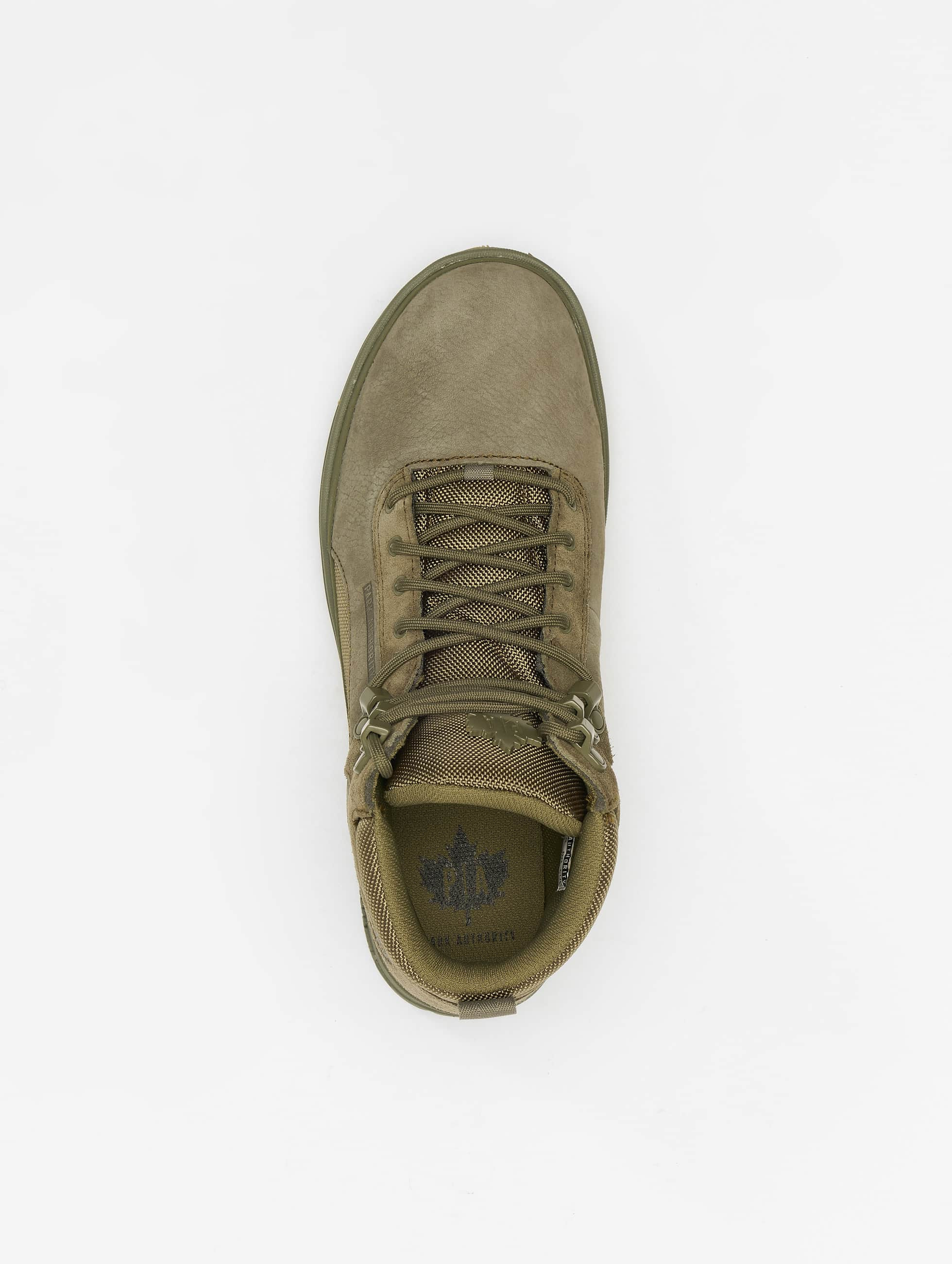 K1X Ботинки GK 3000 оливковый