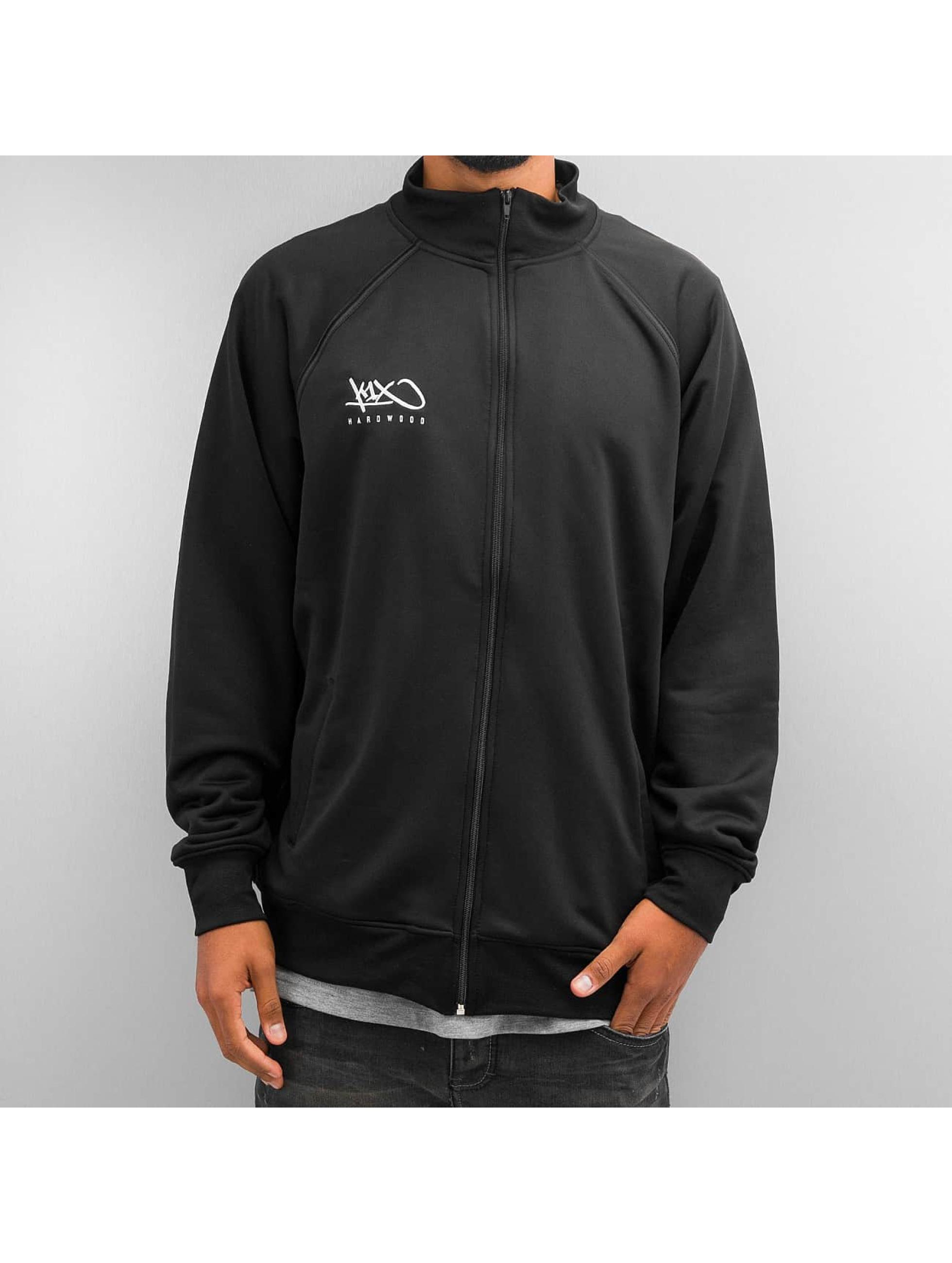 K1X Демисезонная куртка Hardwood Intimidator Warm Up черный
