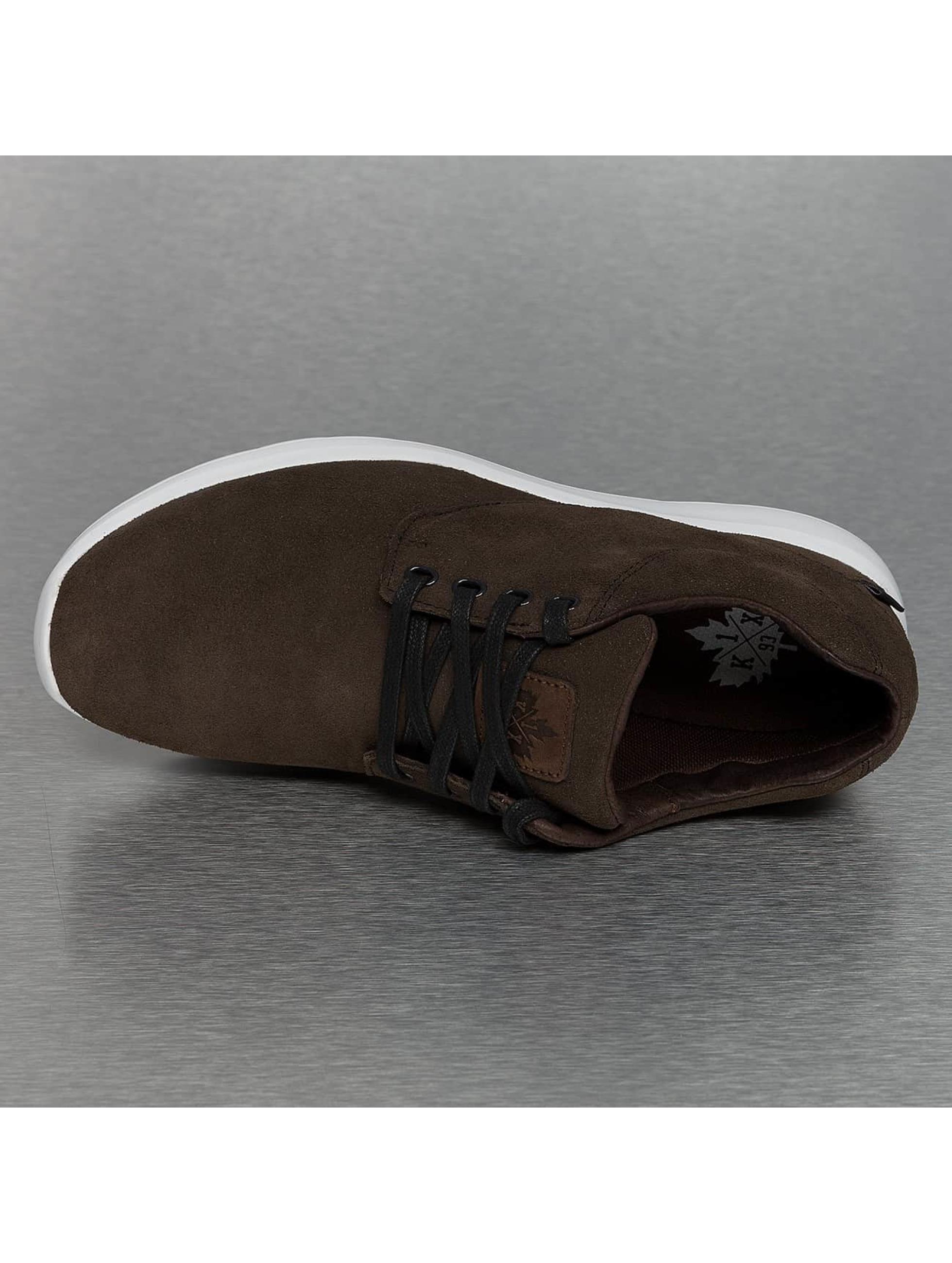 K1X Сникеры Dressup Lightweight LE коричневый