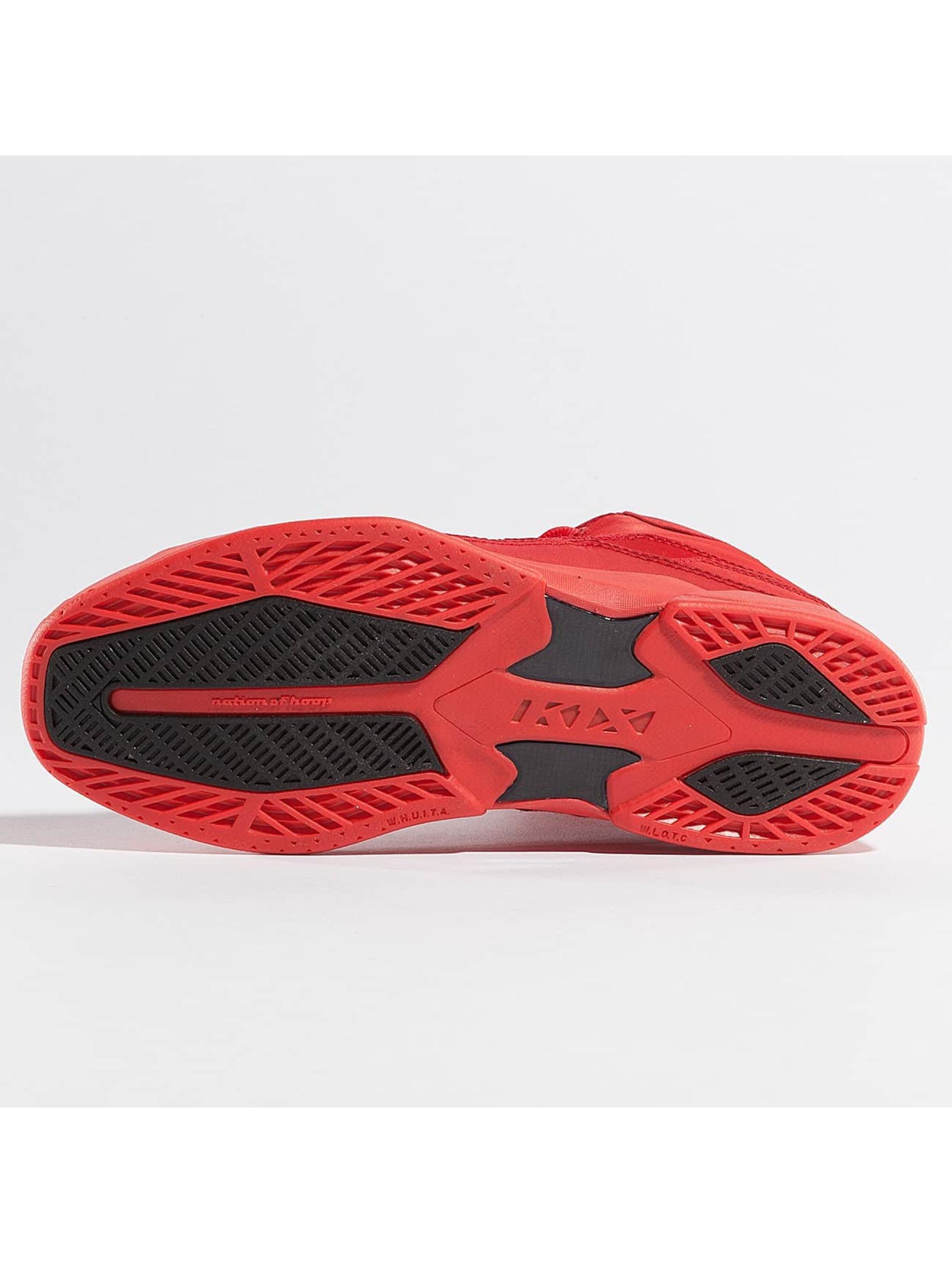 K1X Сникеры Anti Gravity красный
