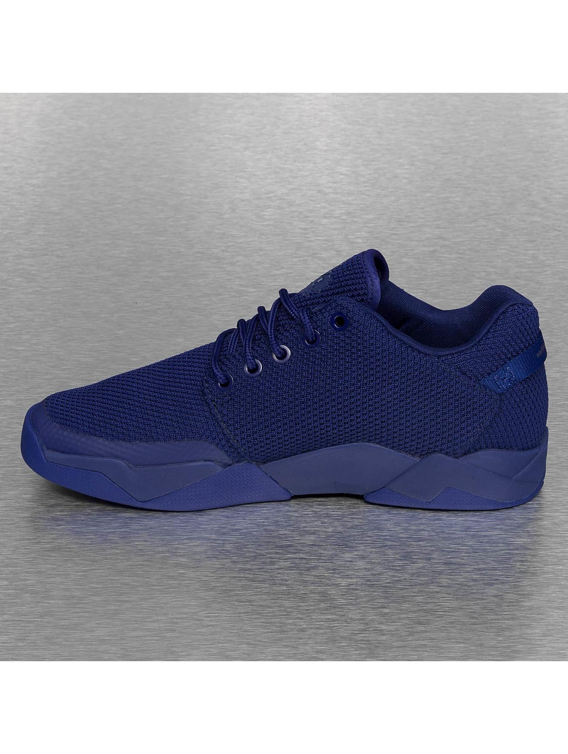 K1X Сникеры All Net синий