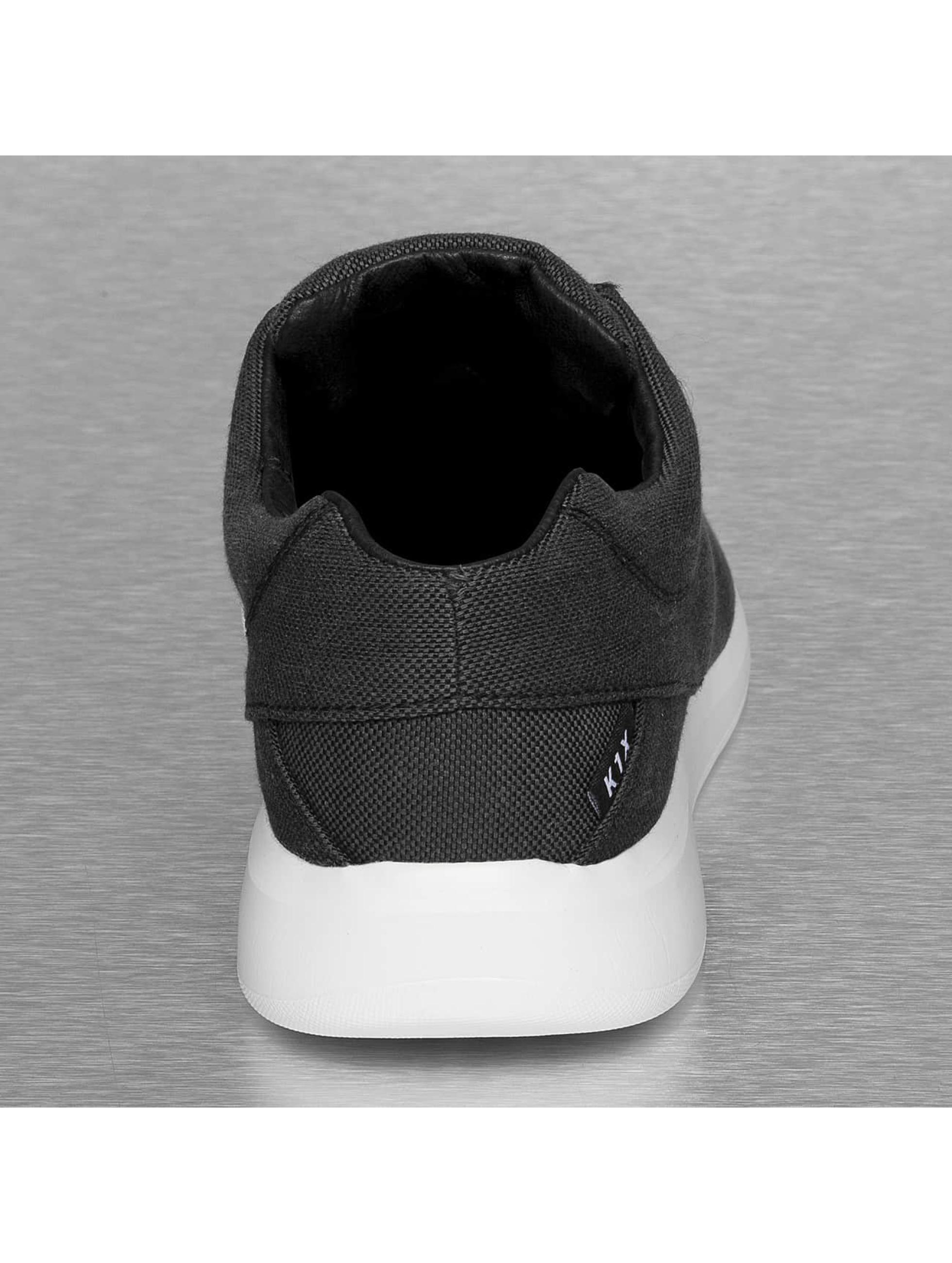 K1X Сникеры Dressup Lightweight черный