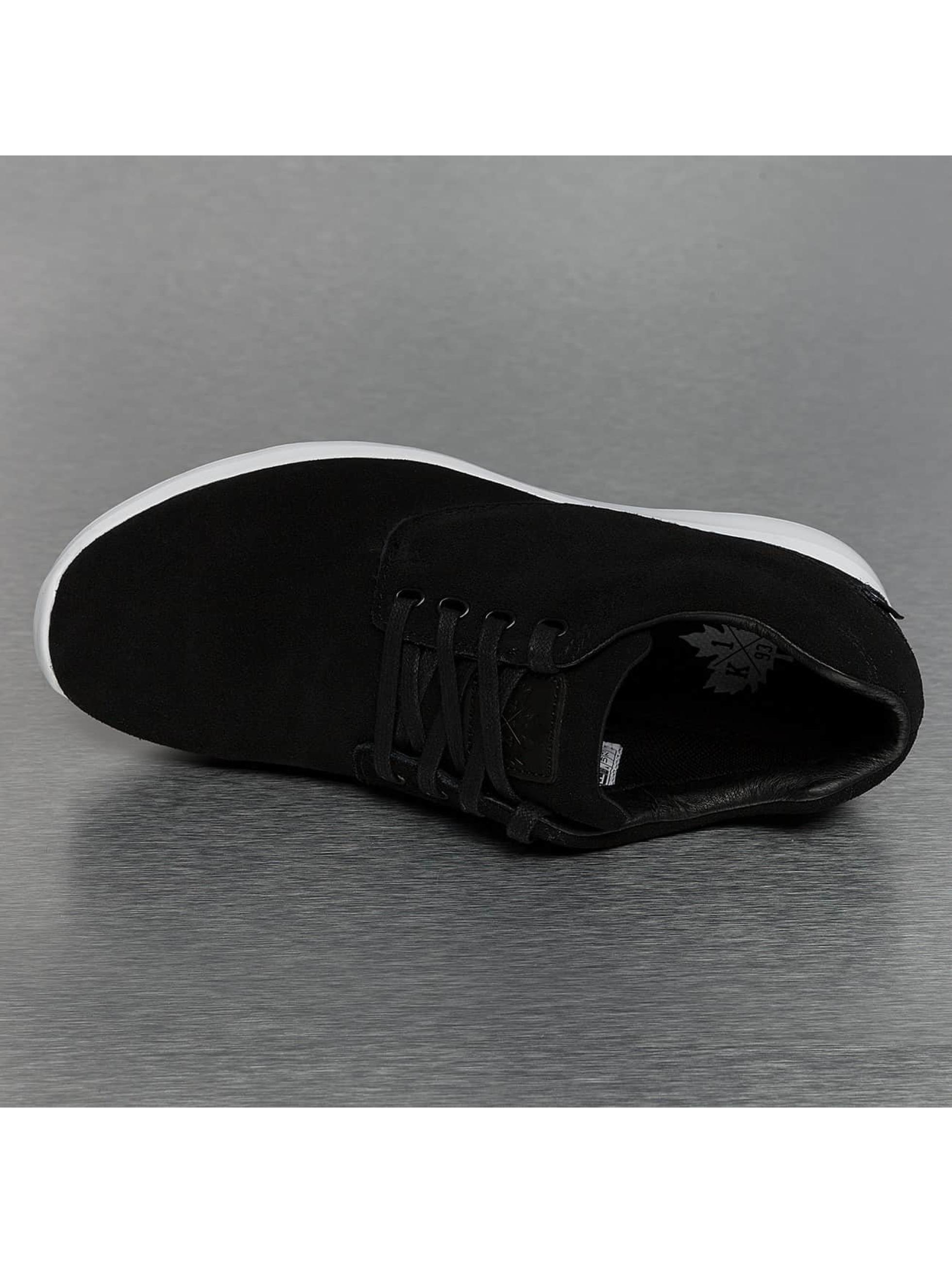 K1X Сникеры Dressup Lightweight LE черный