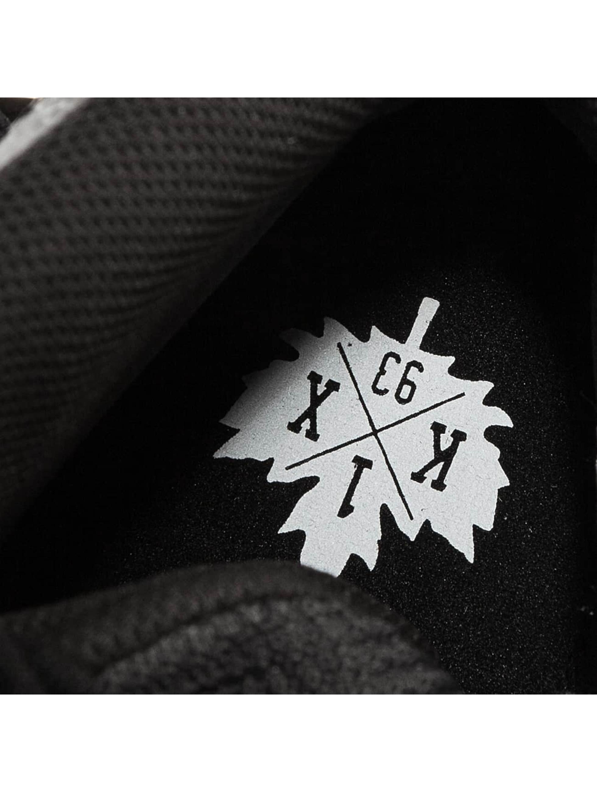 K1X Сникеры Anti Gravity черный