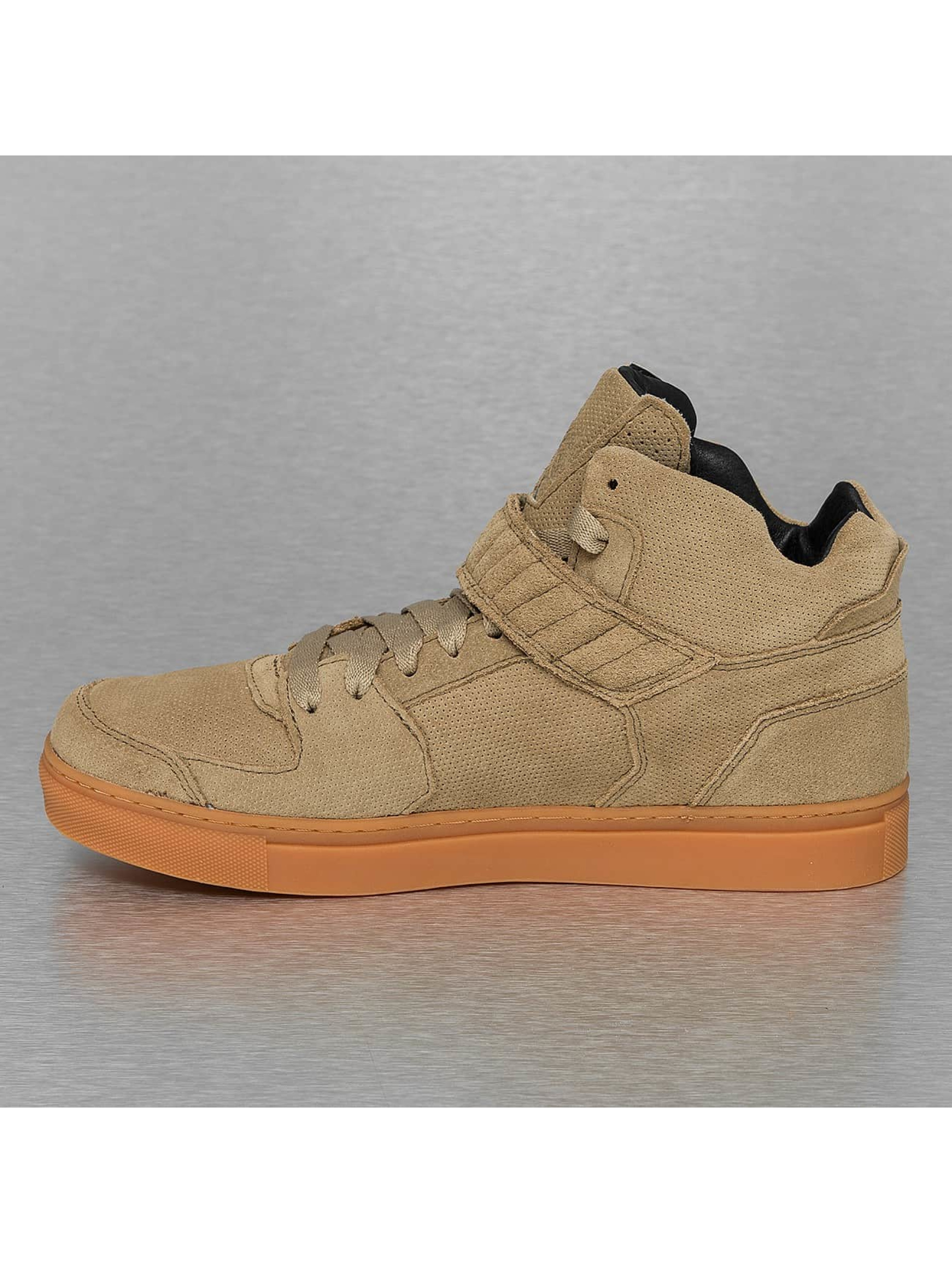 K1X Baskets Encore High LE beige