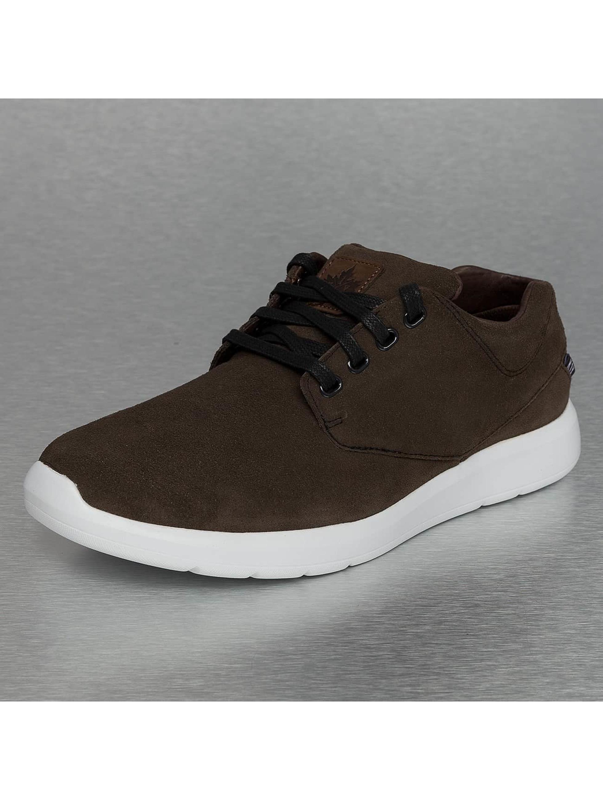 K1X Baskets Dressup Lightweight LE brun