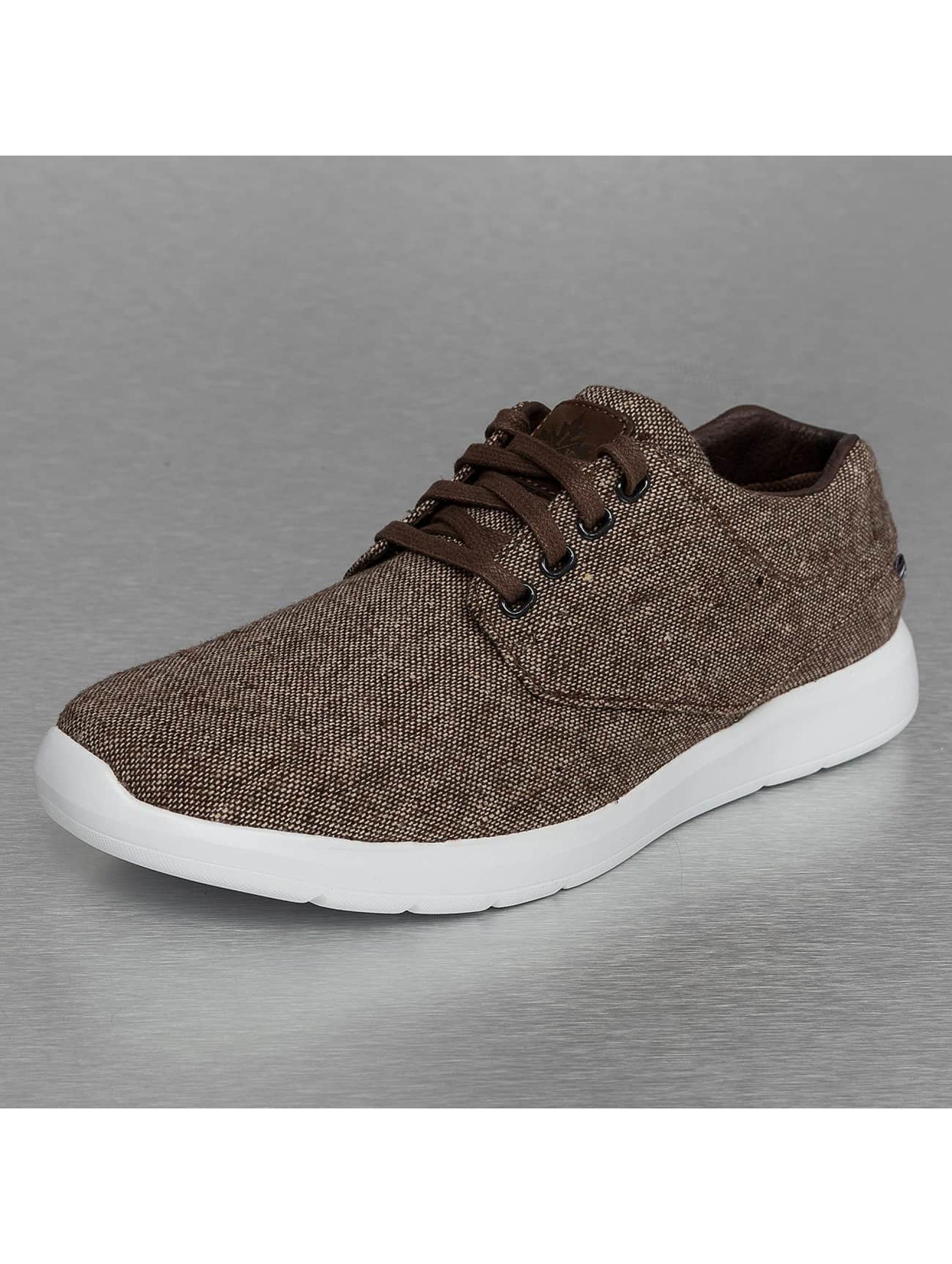 K1X Baskets Dressup Lightweight brun