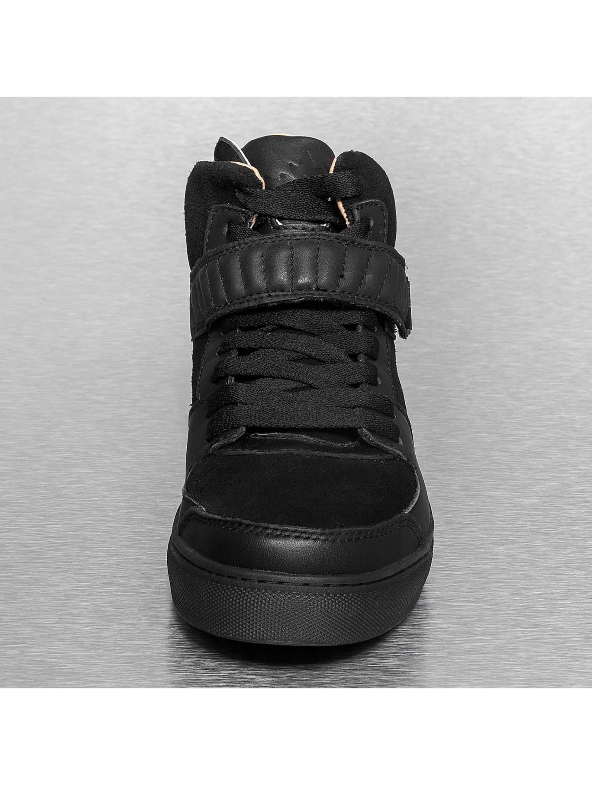 K1X Baskets Encore High noir