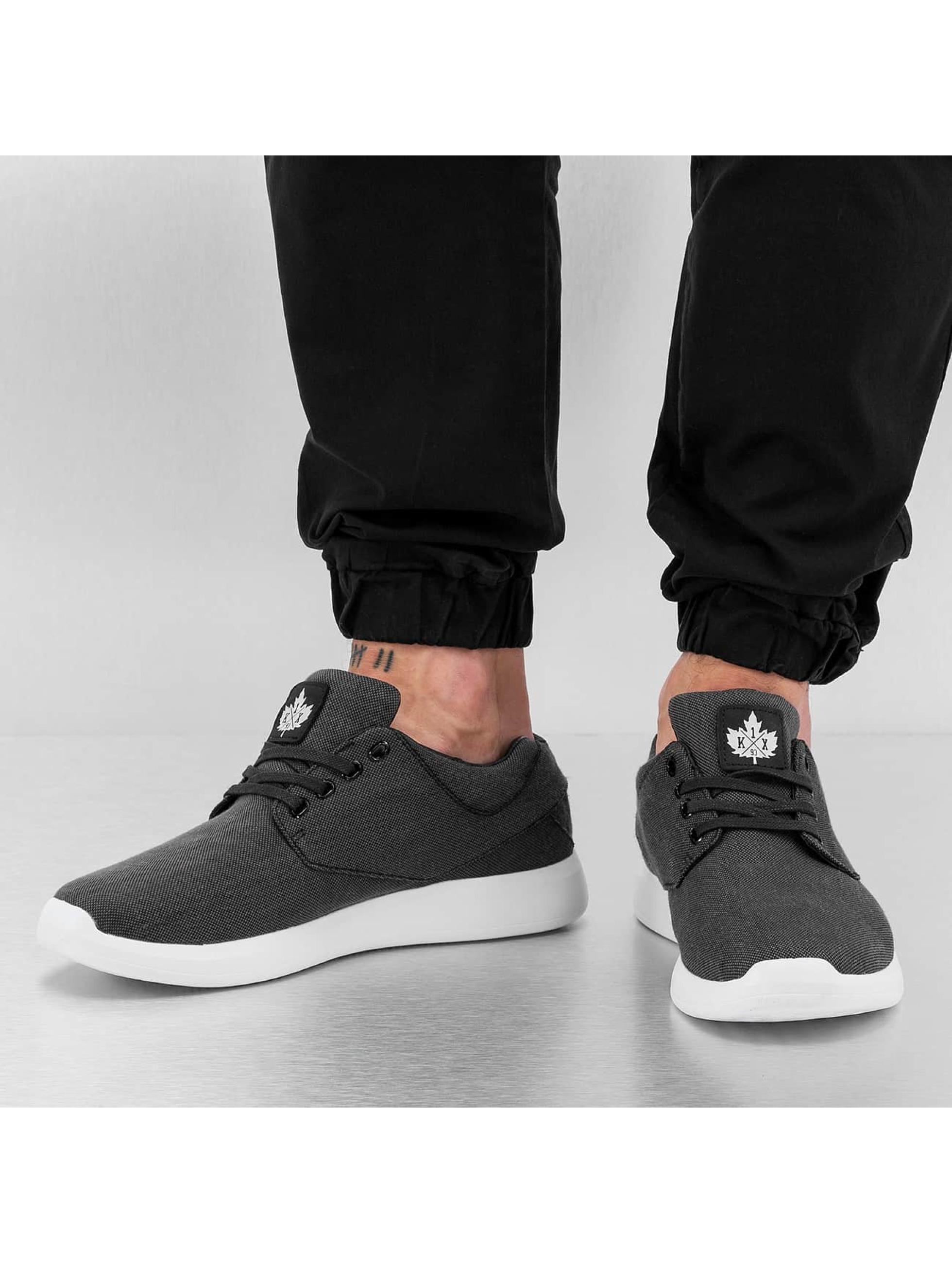 K1X Baskets Dressup Lightweight noir