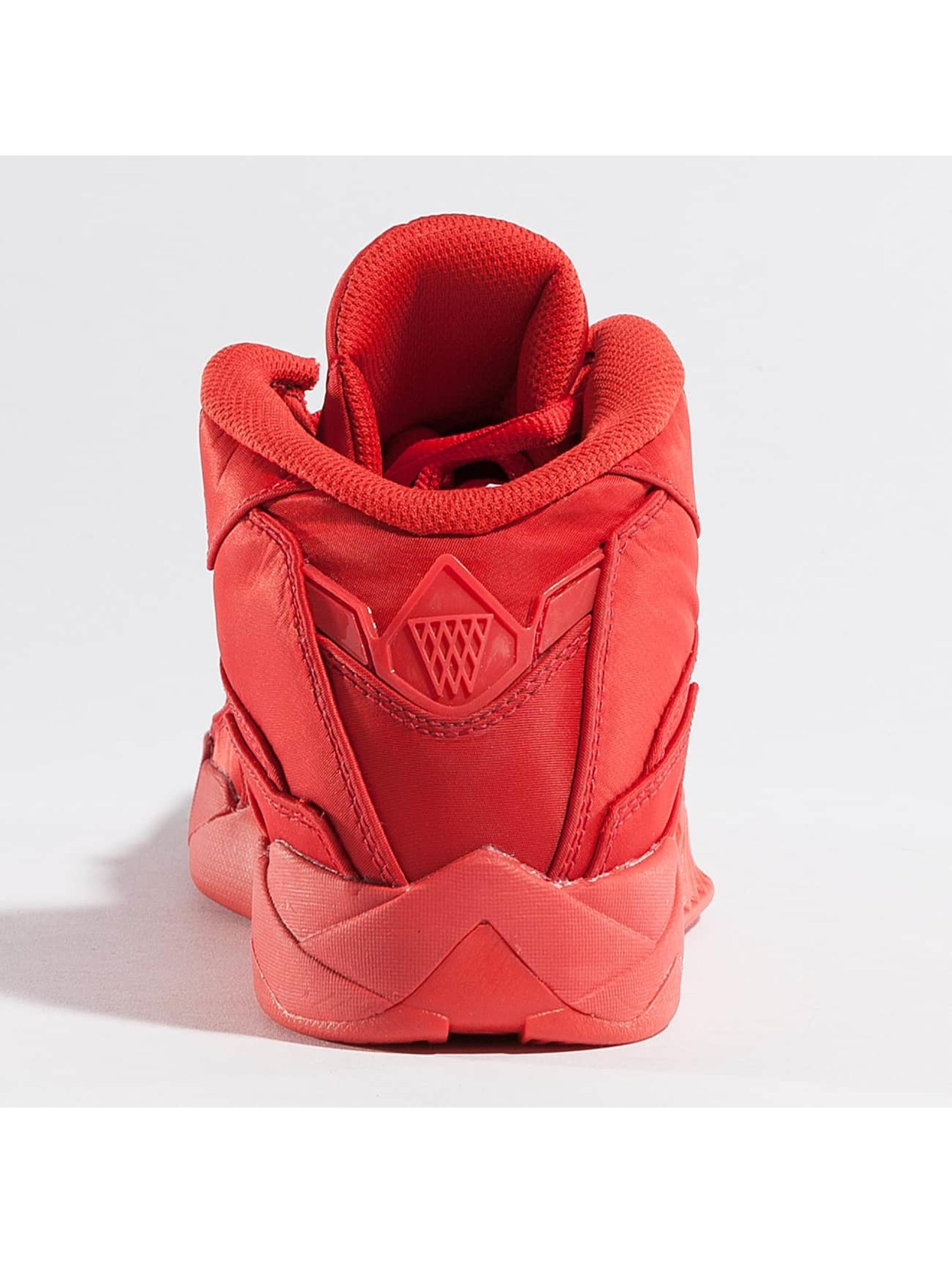 K1X Baskets Anti Gravity rouge