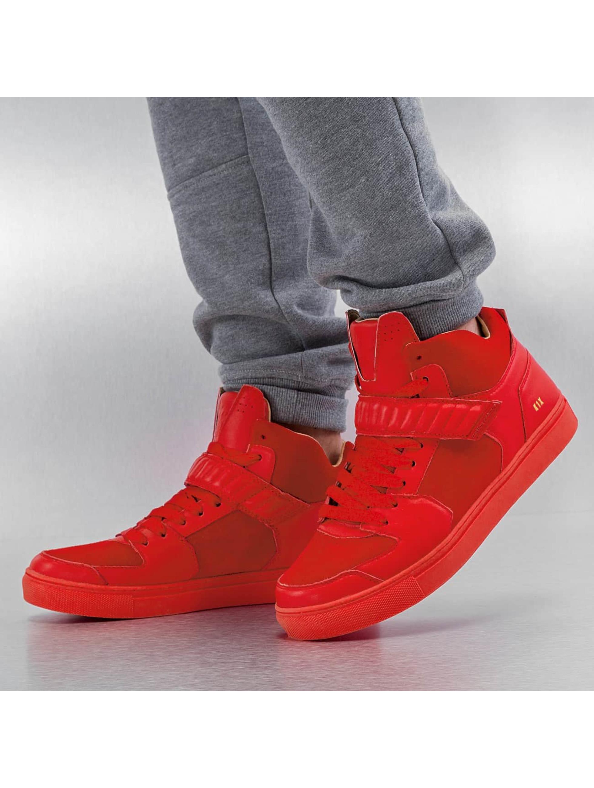 K1X Baskets Encore High rouge