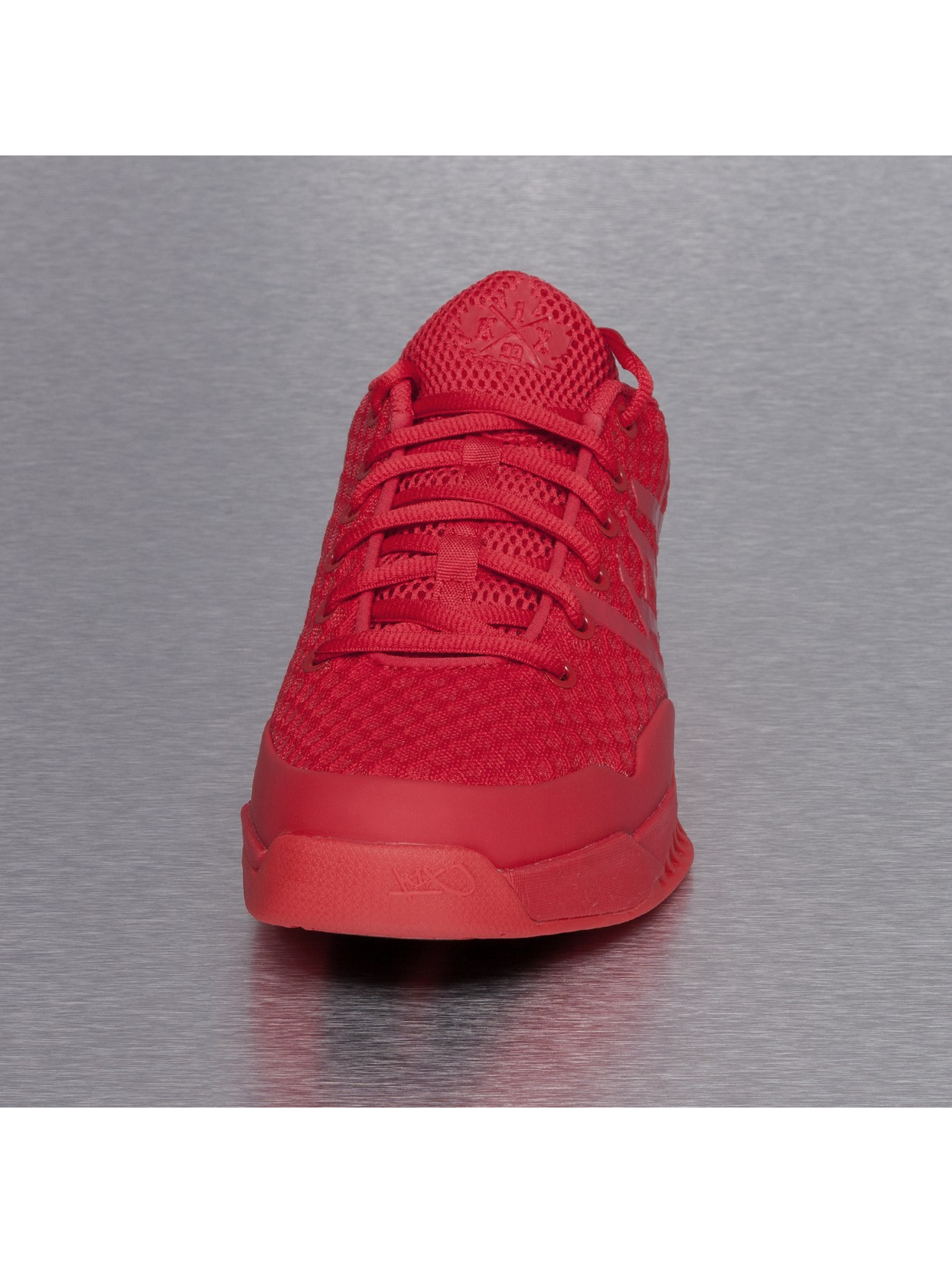 K1X Baskets Paradoxum rouge