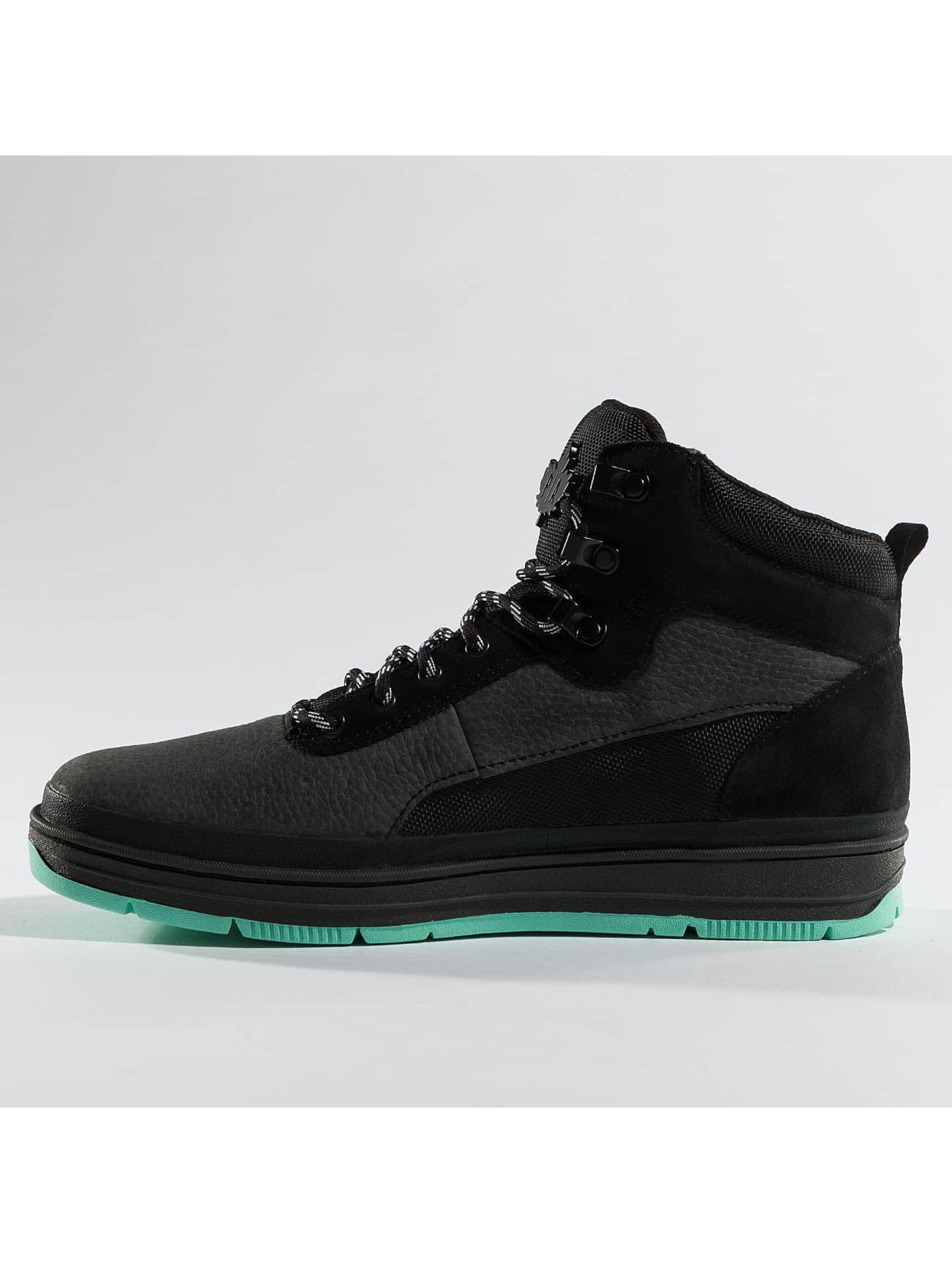 K1X Boots GK 3000 black