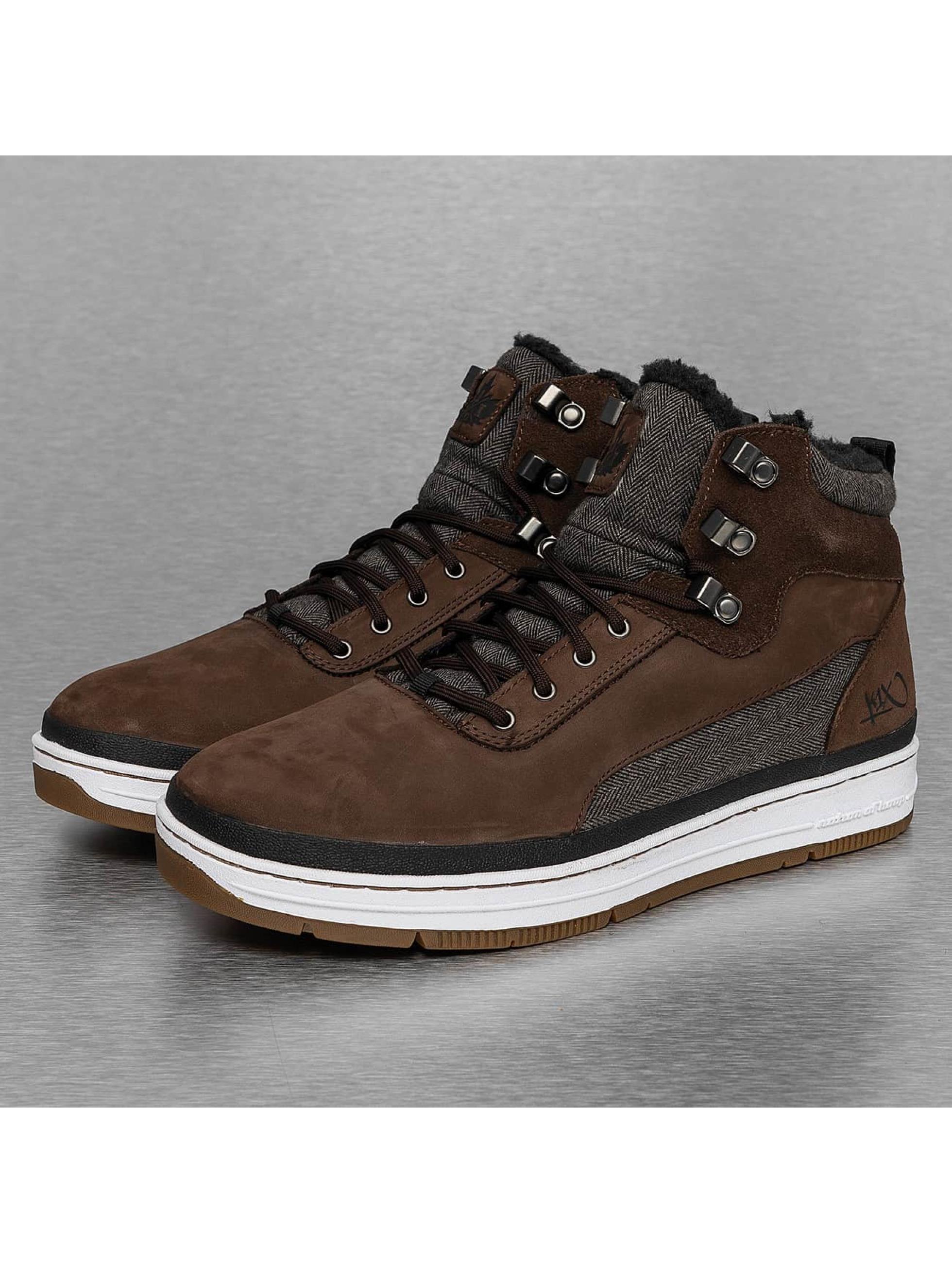 K1X Boots GK 3000 braun