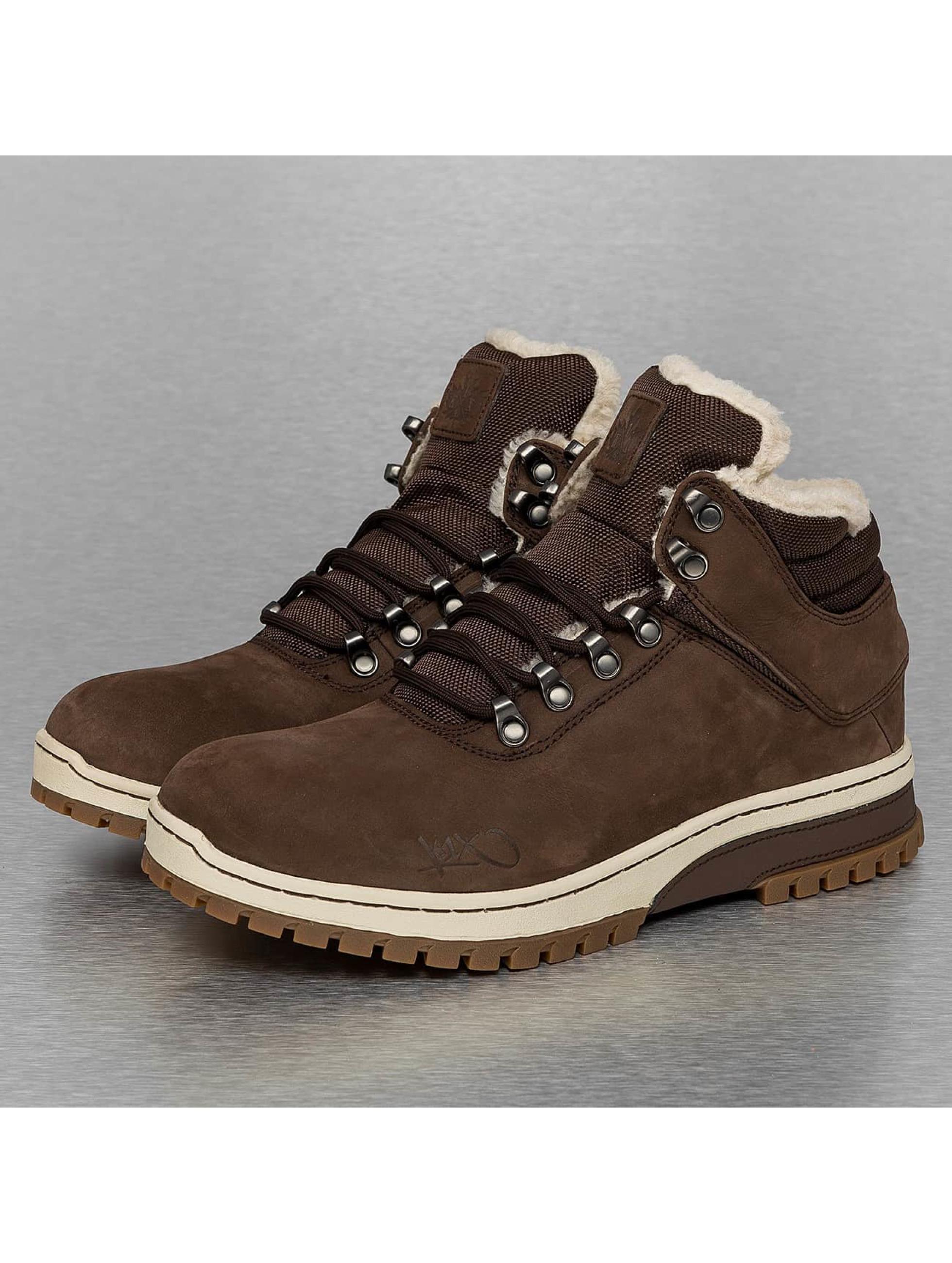 K1X Boots H1ke Territory braun