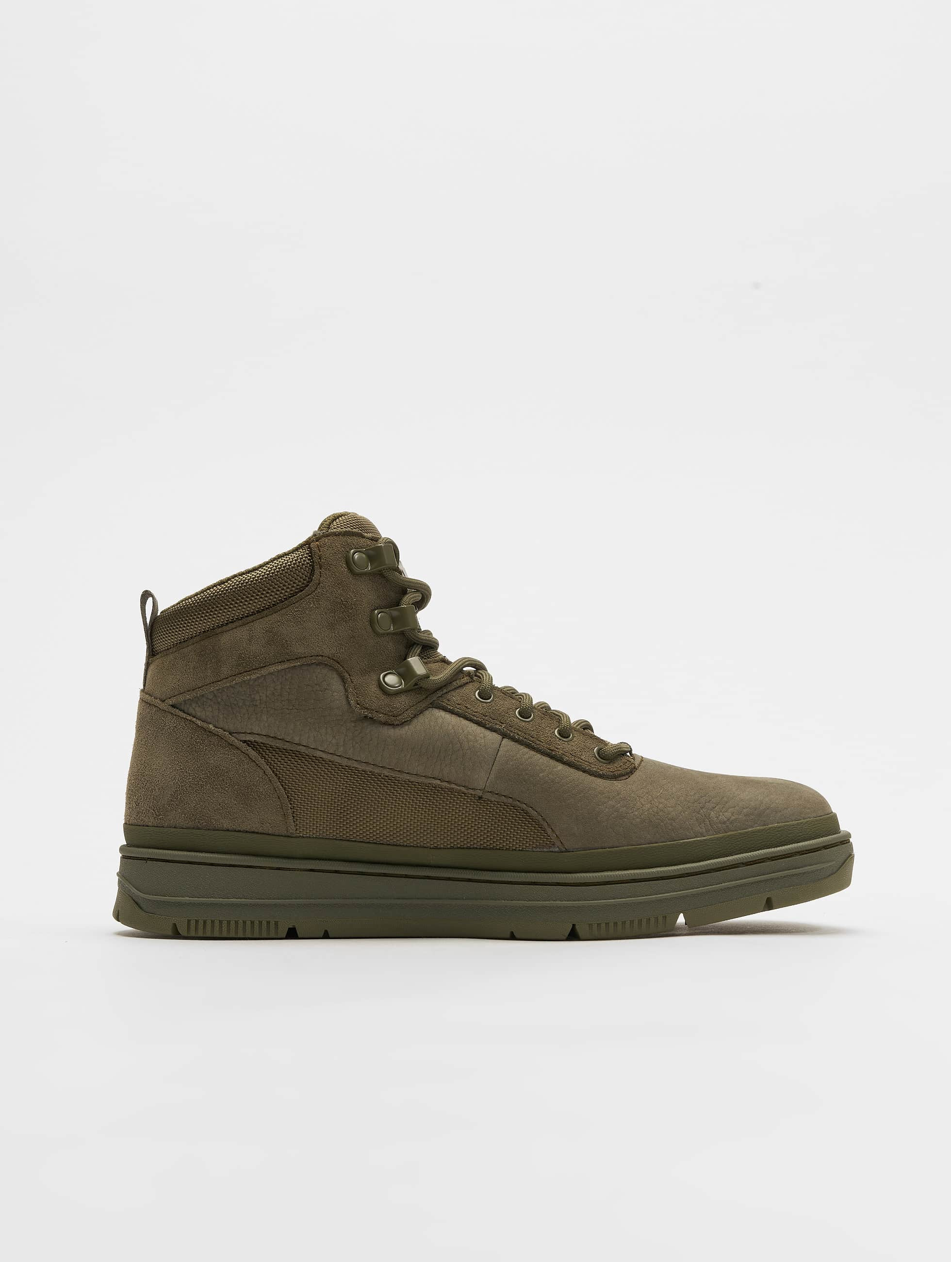 K1X Boots GK 3000 olive