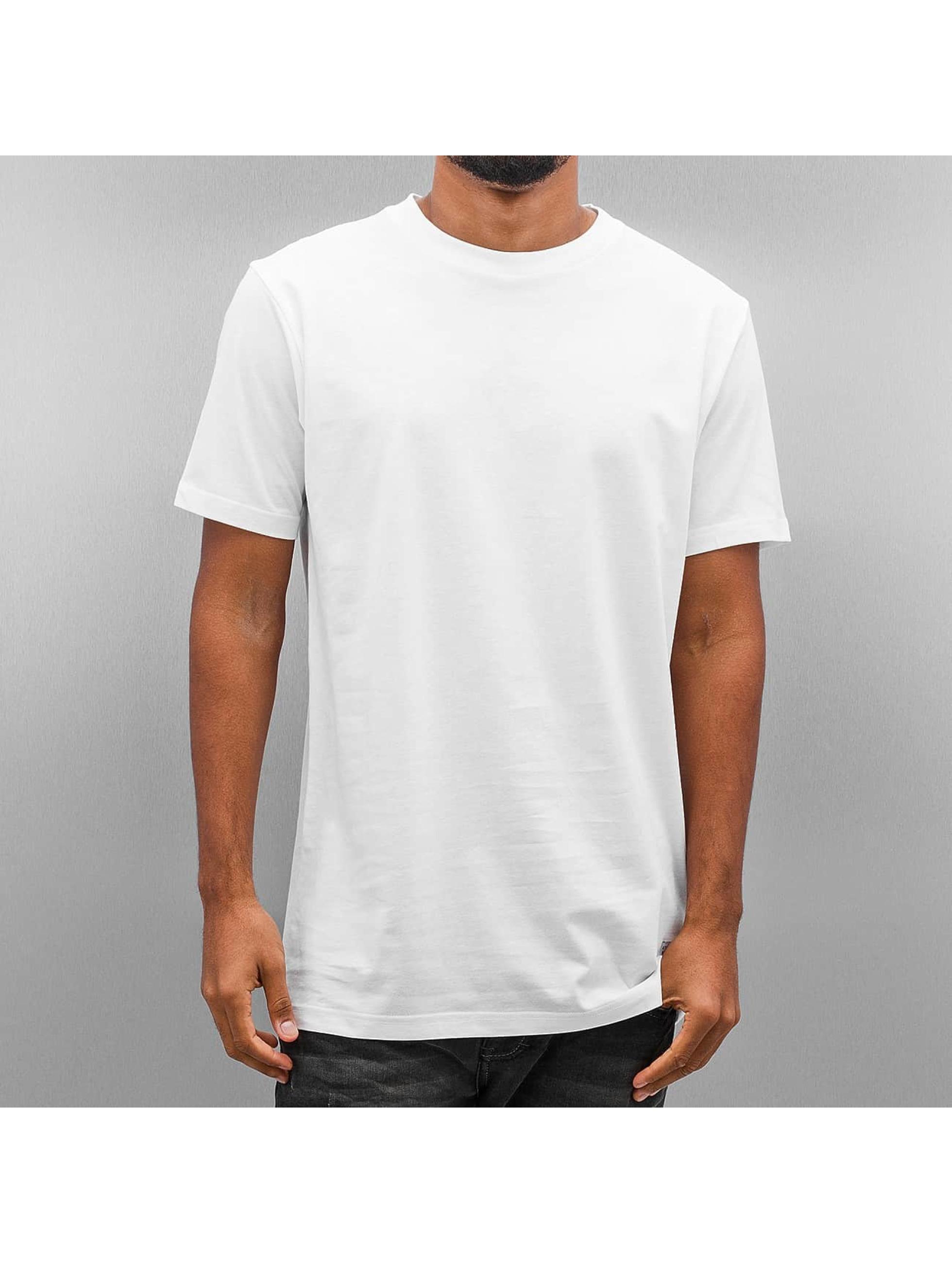 K1X Camiseta Authentic blanco