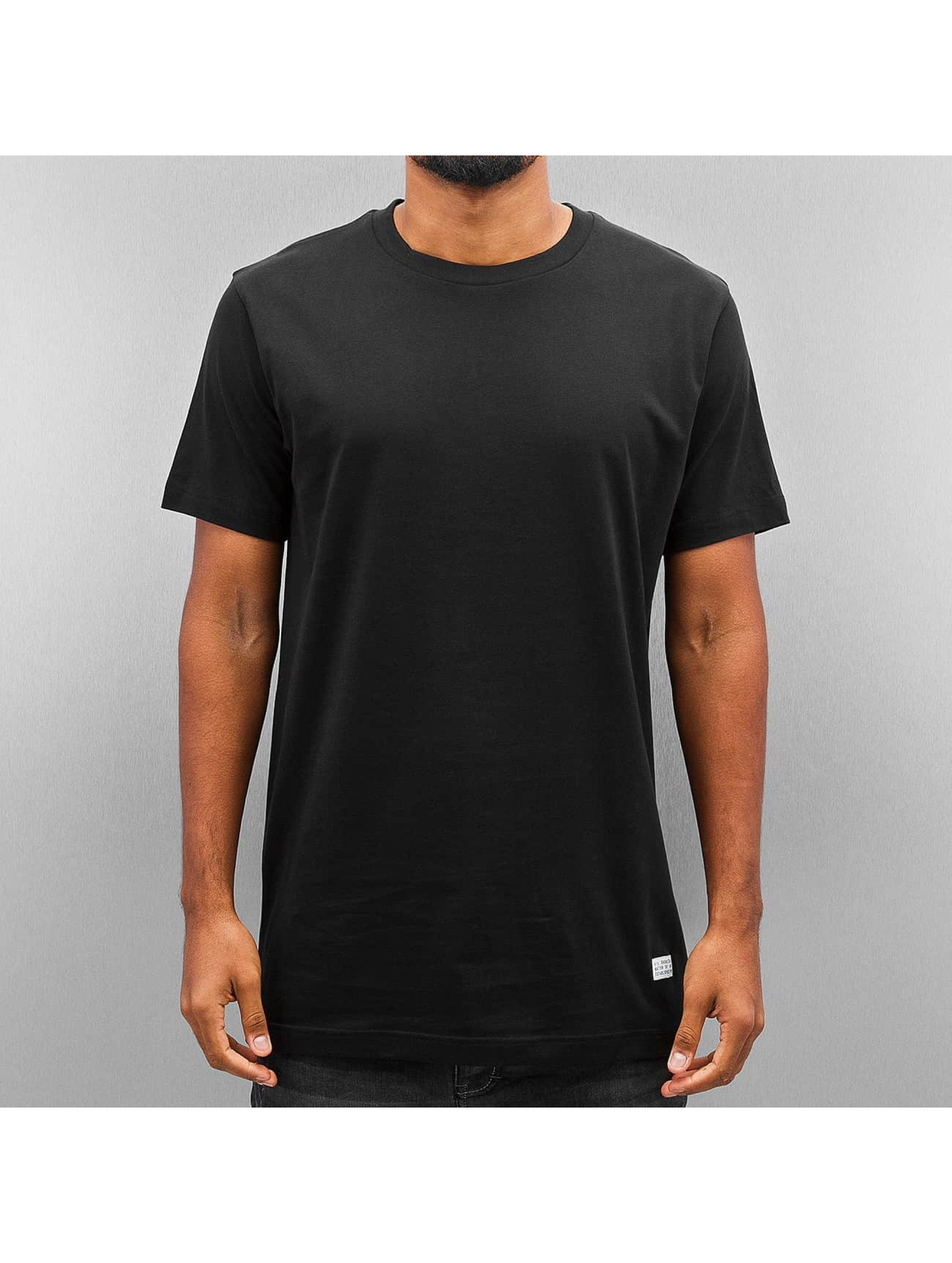 K1X Camiseta Authentic negro