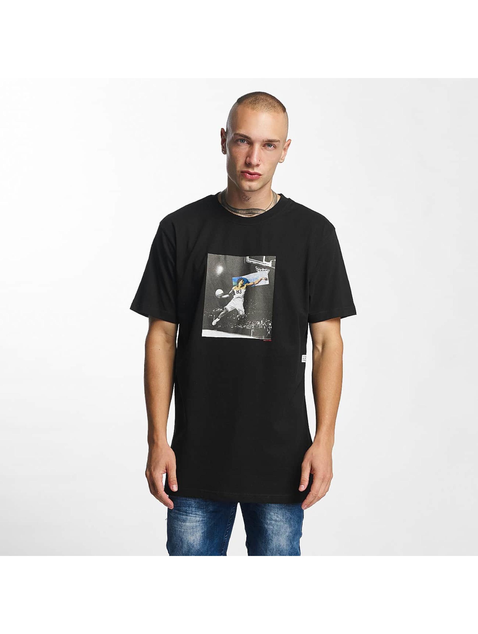 K1X Camiseta Masterpiece negro