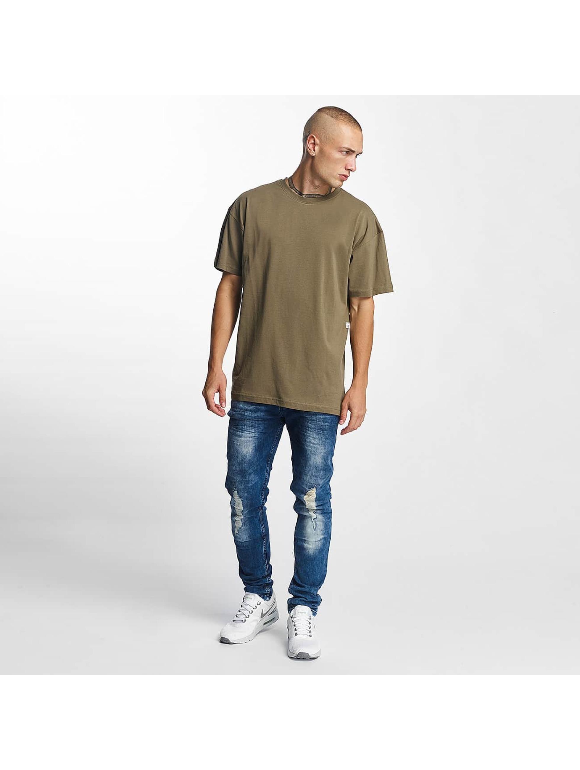 K1X Camiseta Crest oliva