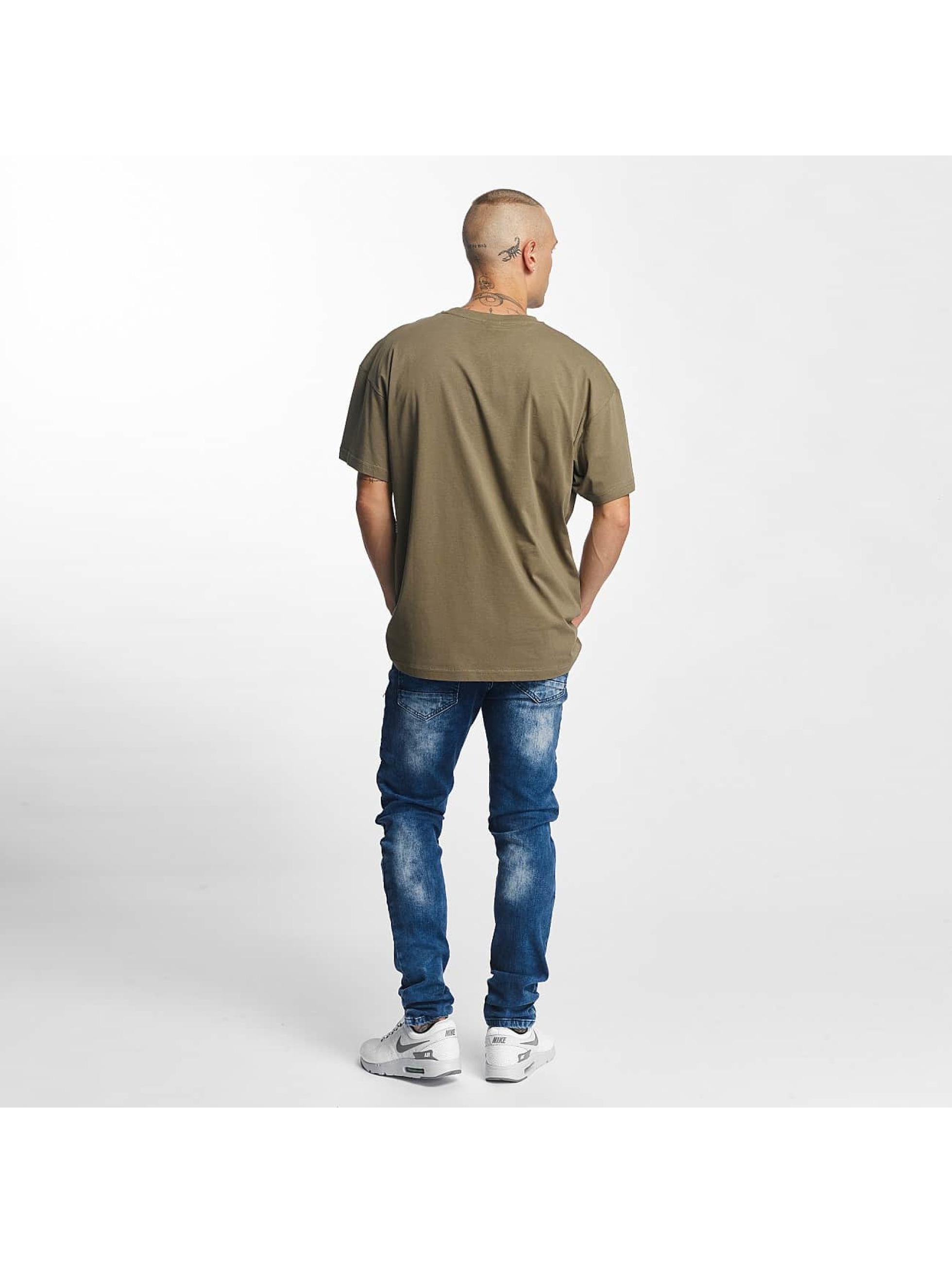K1X Camiseta NOH Flag oliva