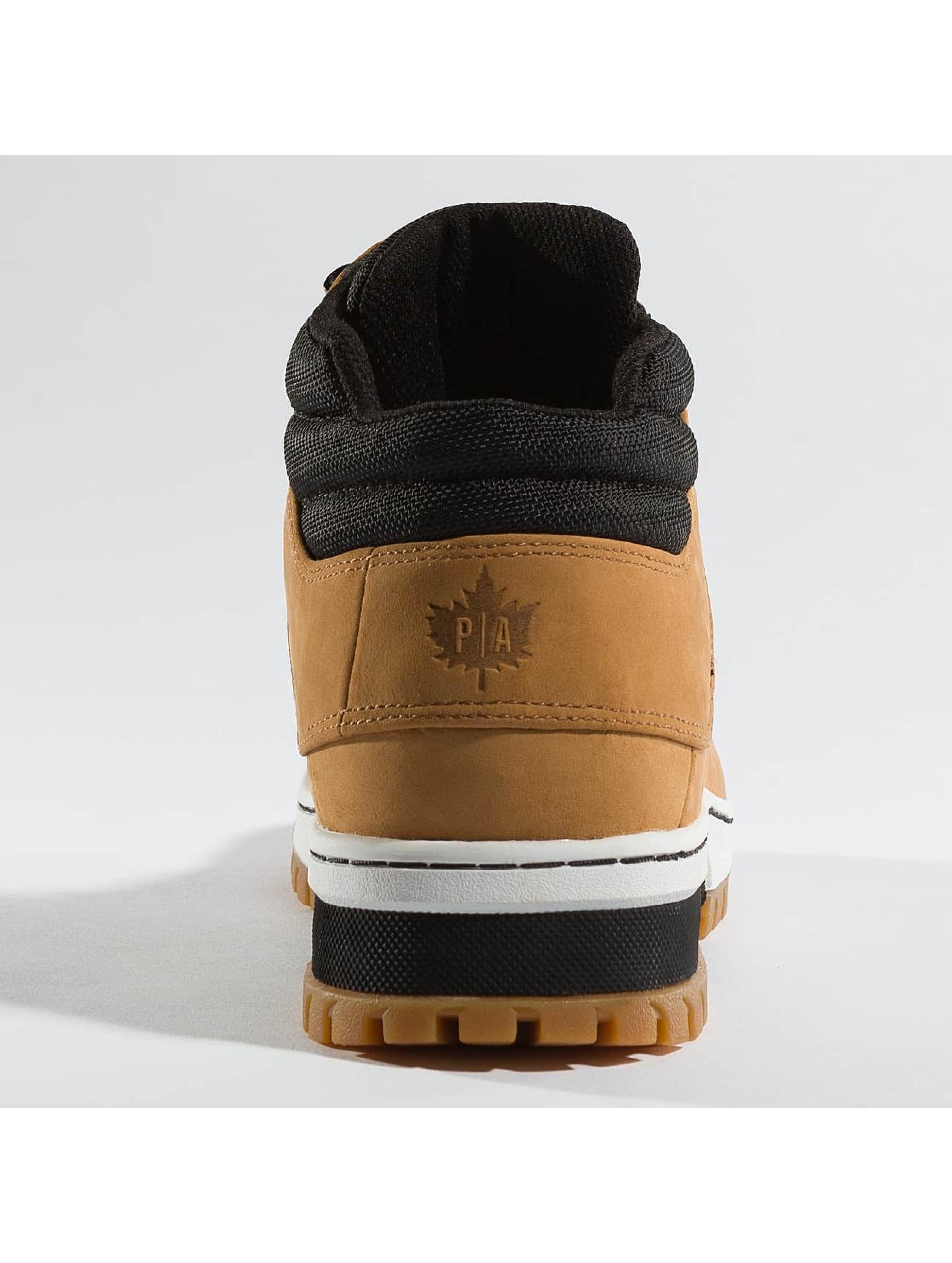 K1X Chaussures montantes H1ke Territory brun