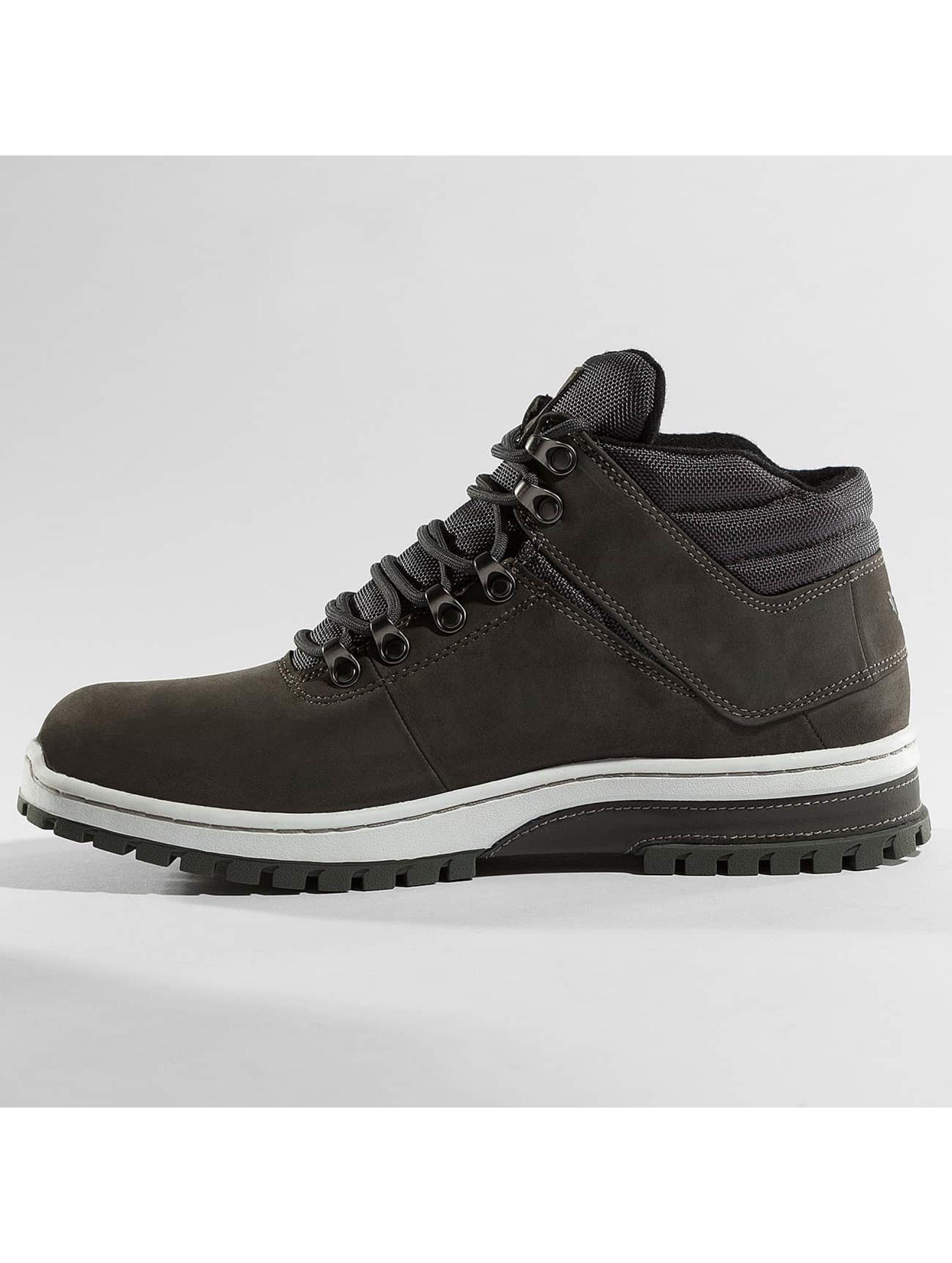 K1X Chaussures montantes H1ke Territory gris