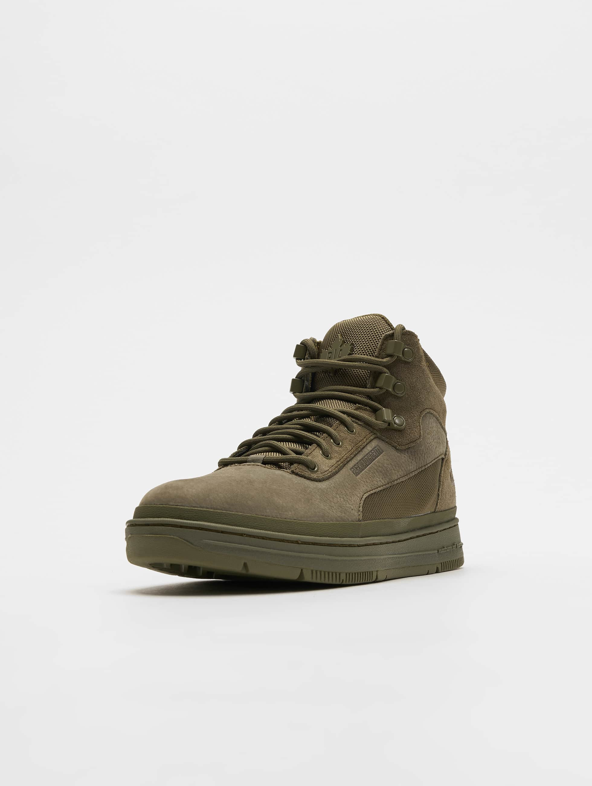 K1X Chaussures montantes GK 3000 olive