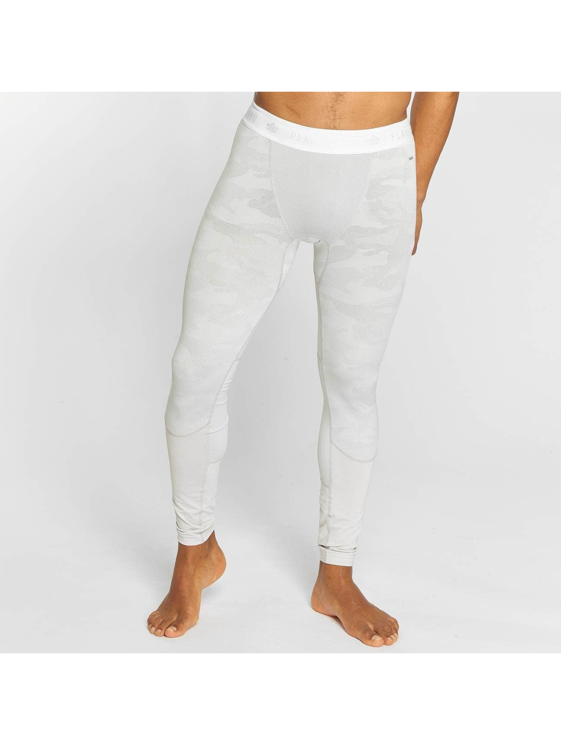 K1X Core Legging Compression blanc