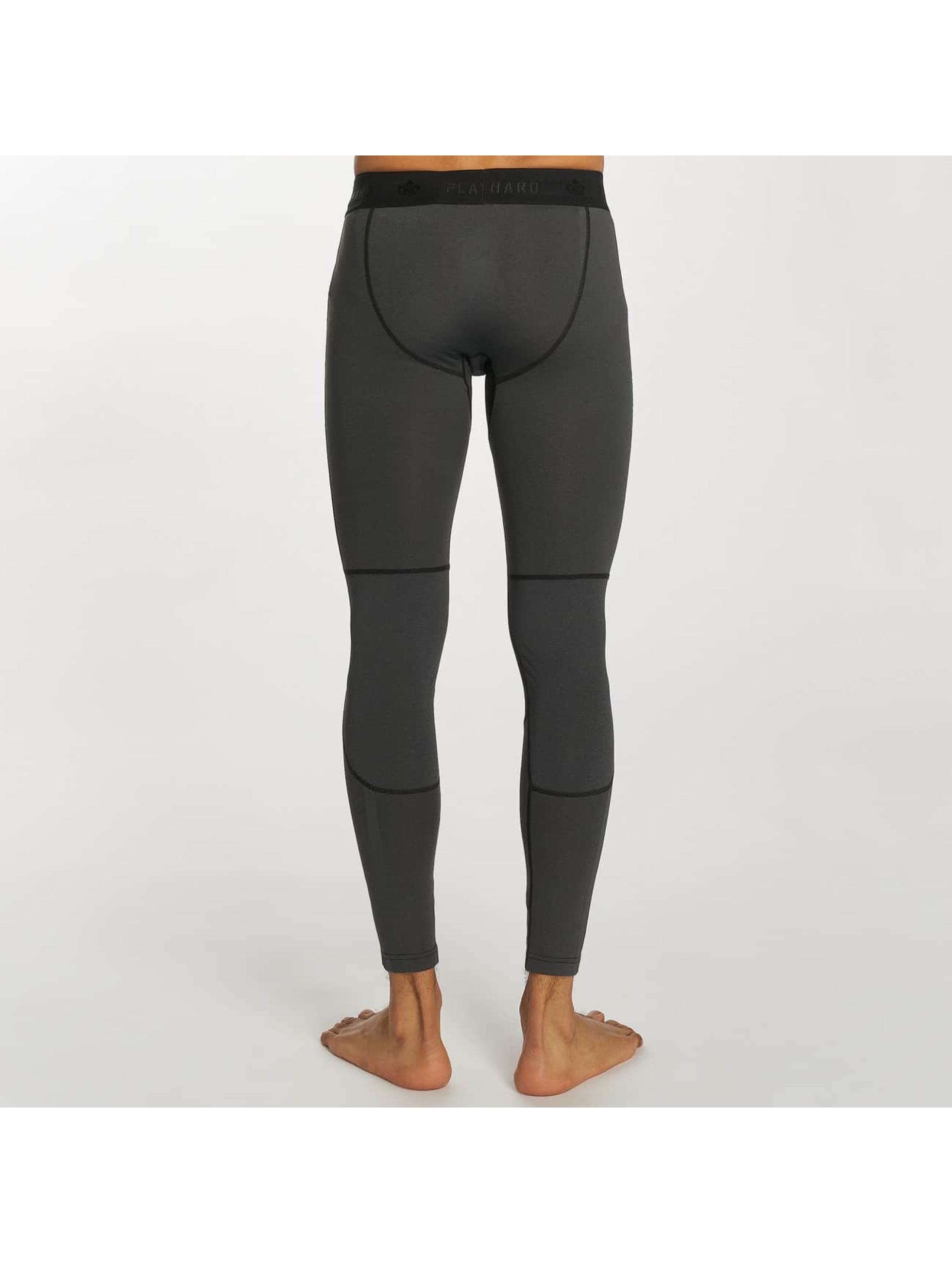 K1X Core Legging Compression gris