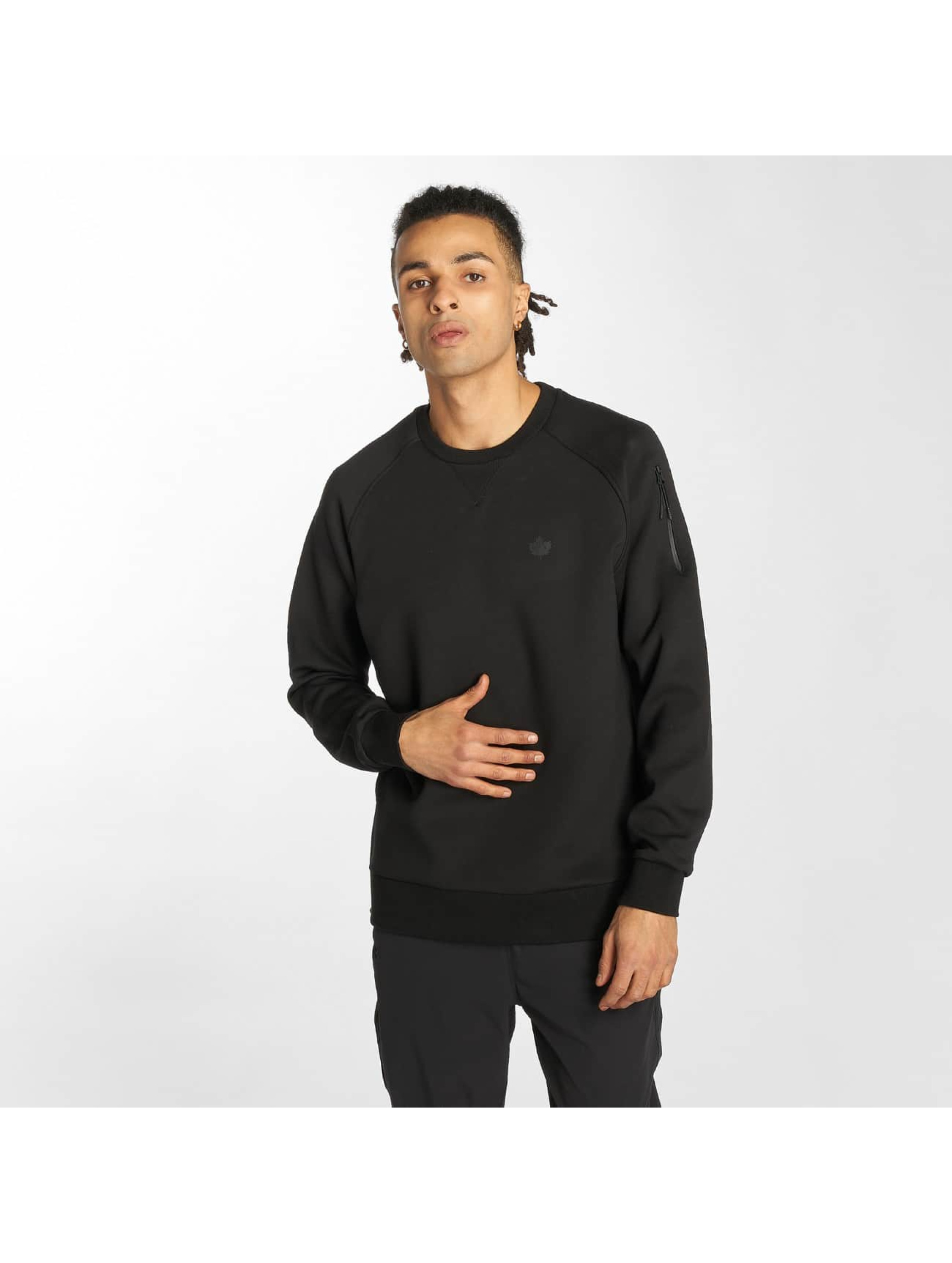 K1X Core Sweat & Pull Fnctn noir