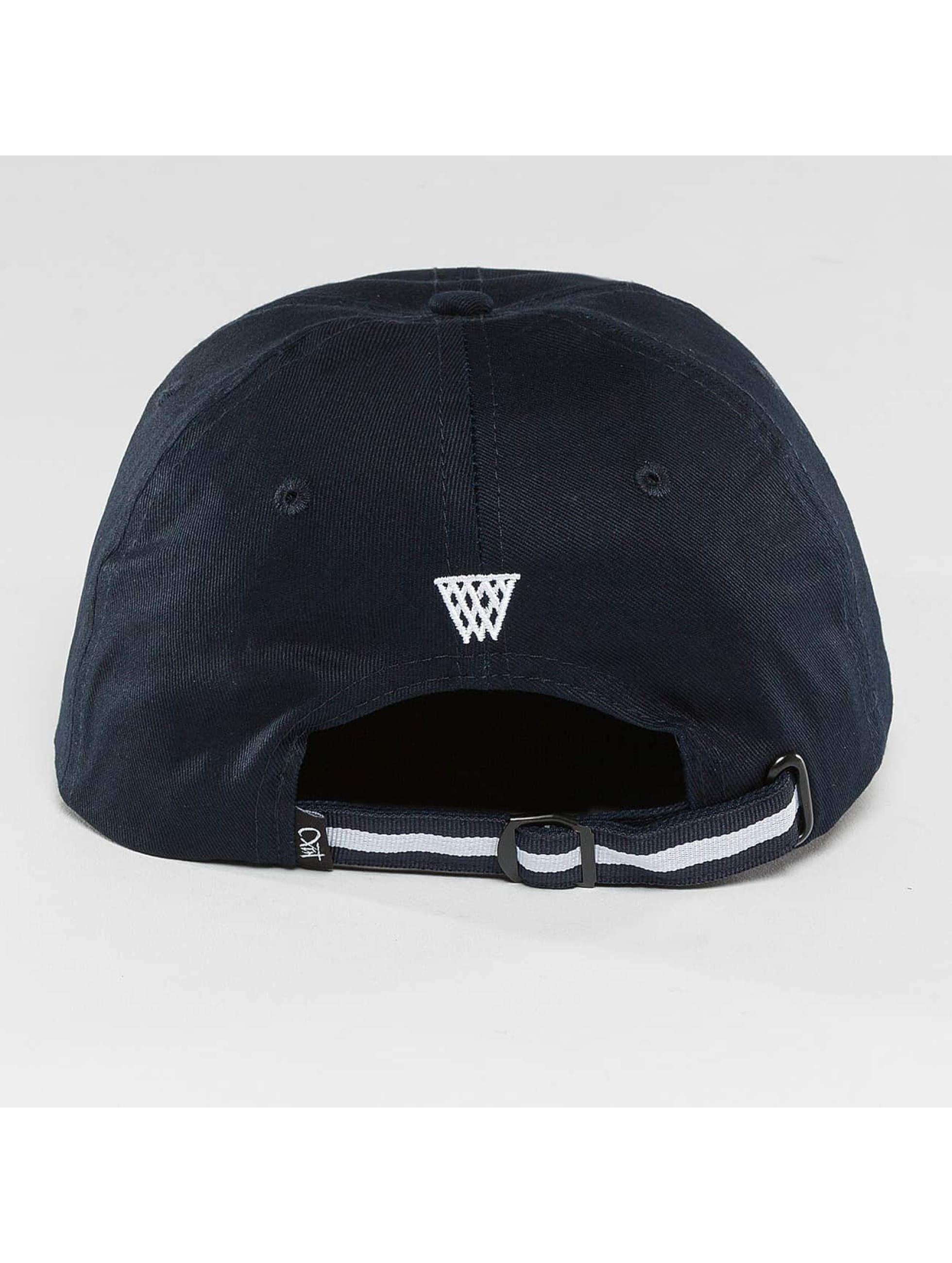 K1X Gorra Snapback Ivey Sports azul
