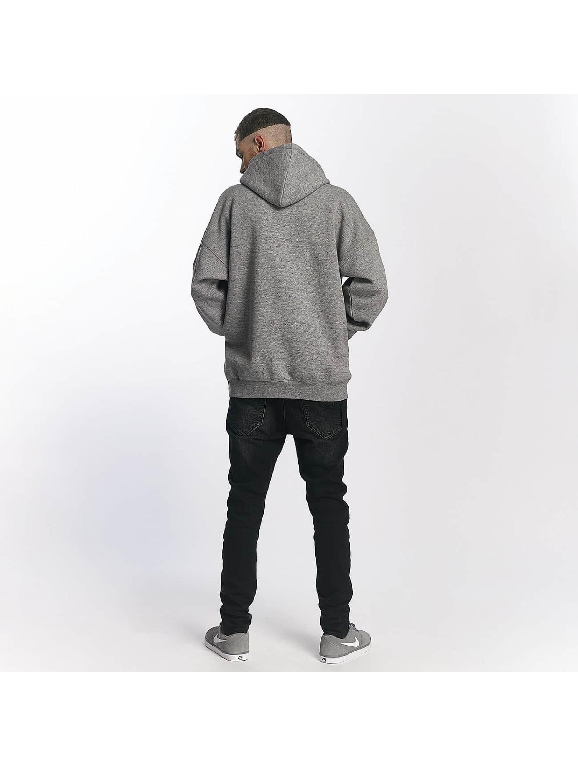 K1X Hoodie Play Me gray