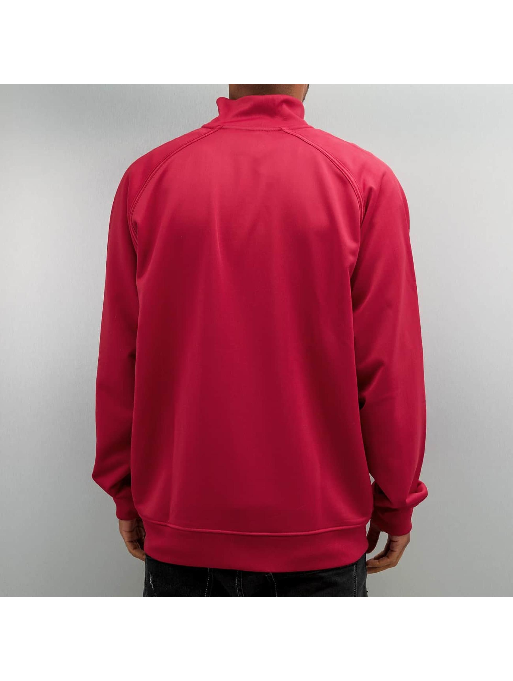 K1X Lightweight Jacket Hardwood Intimidator Warm Up red