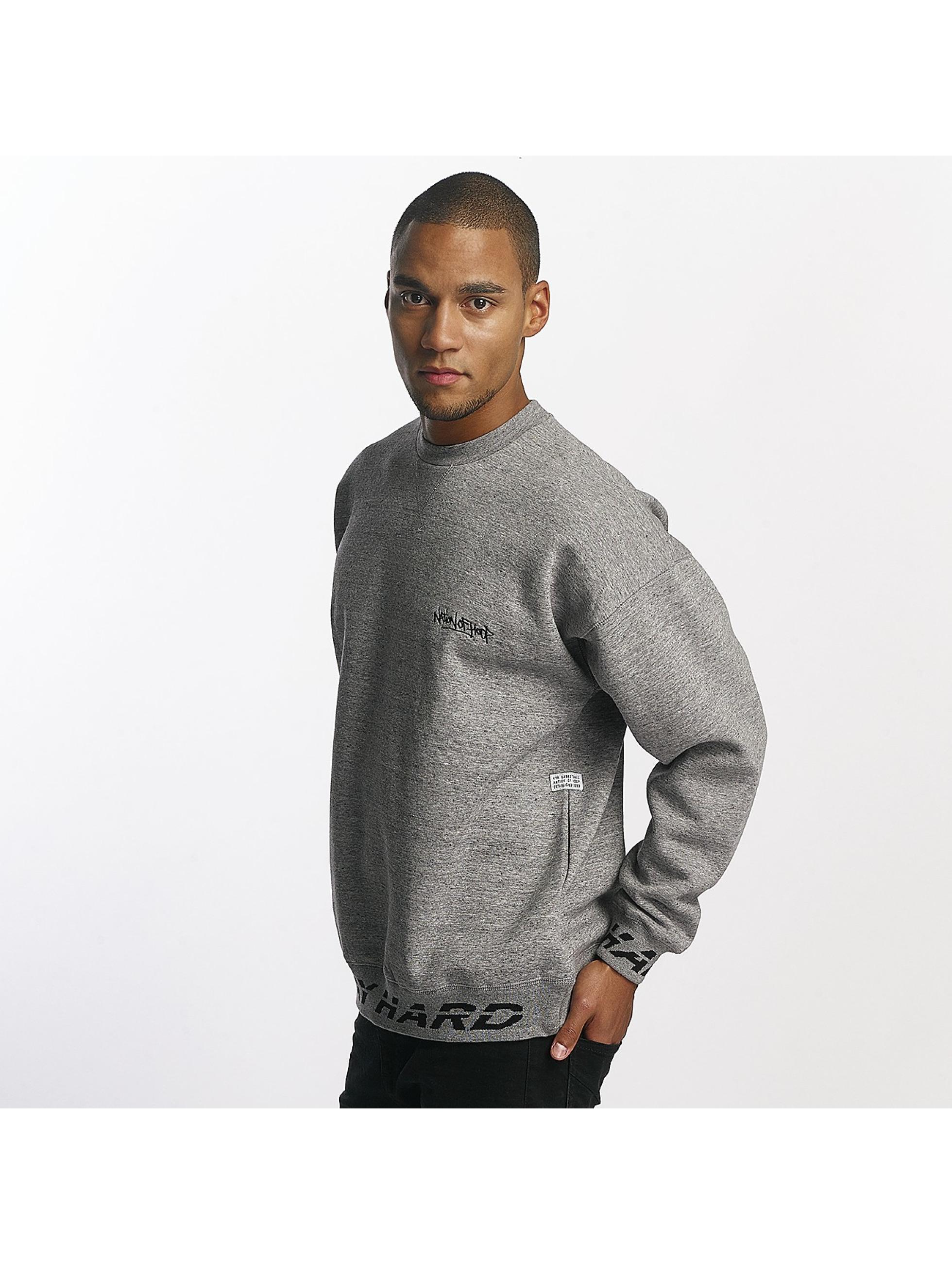 K1X Pullover PH grau