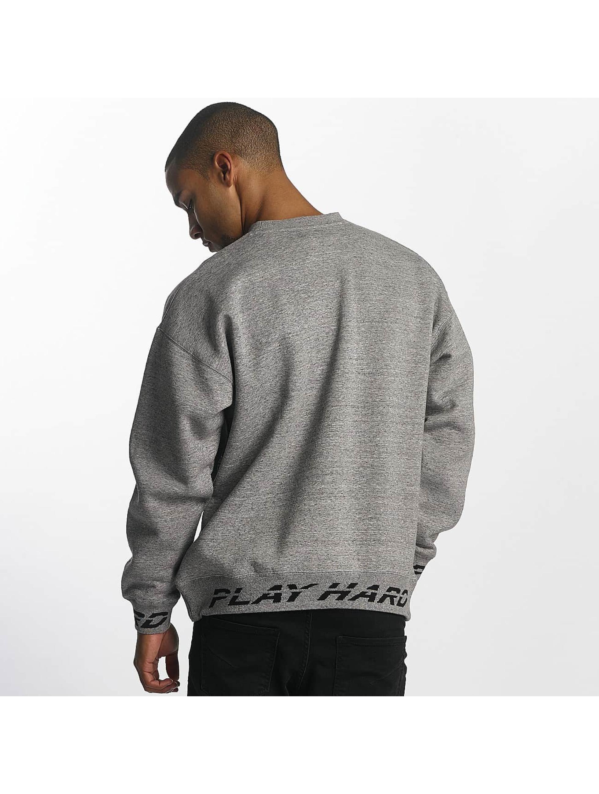 K1X Pullover PH gray