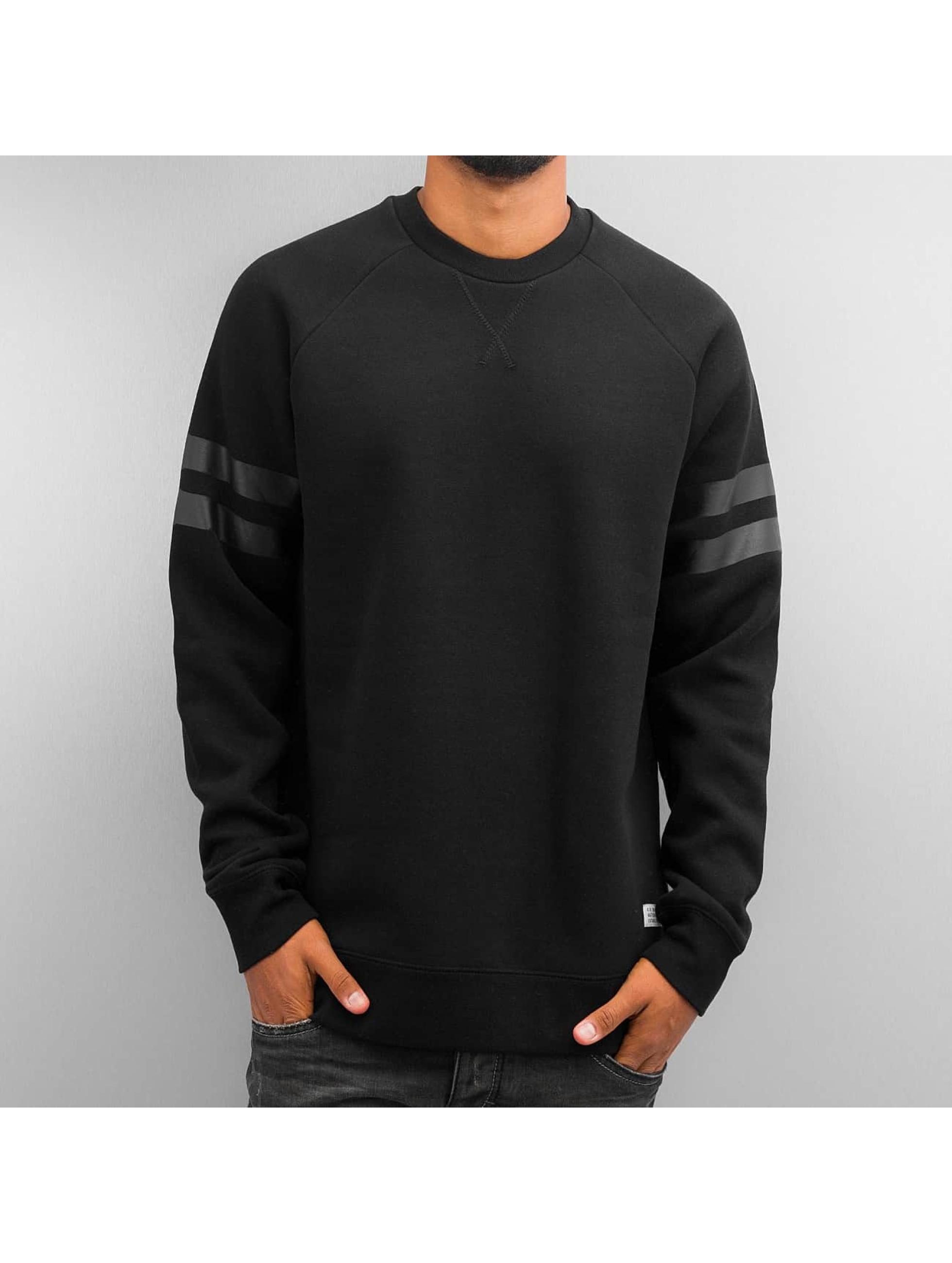 Pullover Authentic in schwarz