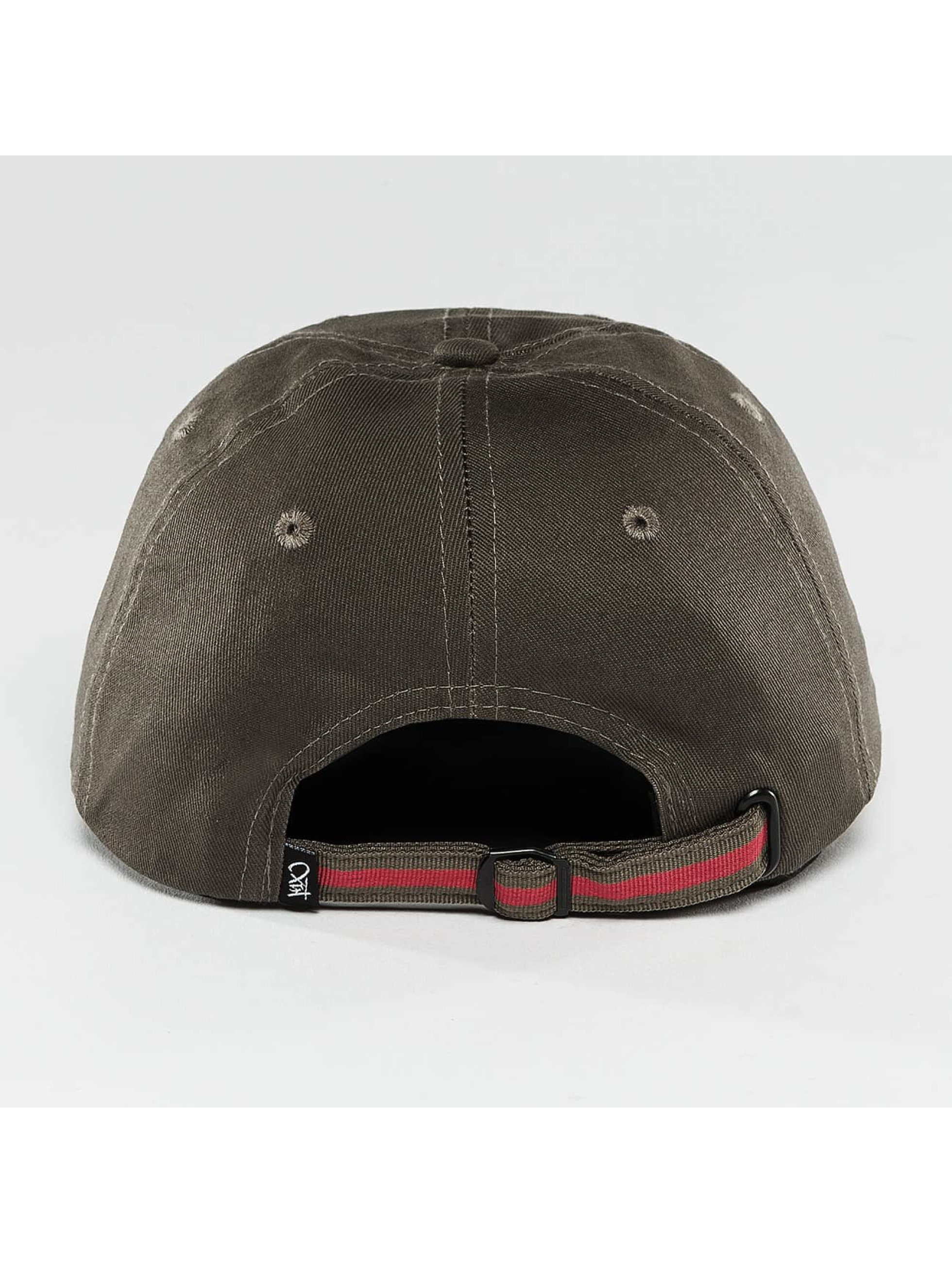 K1X Snapback Cap NOH Tag Sports grey
