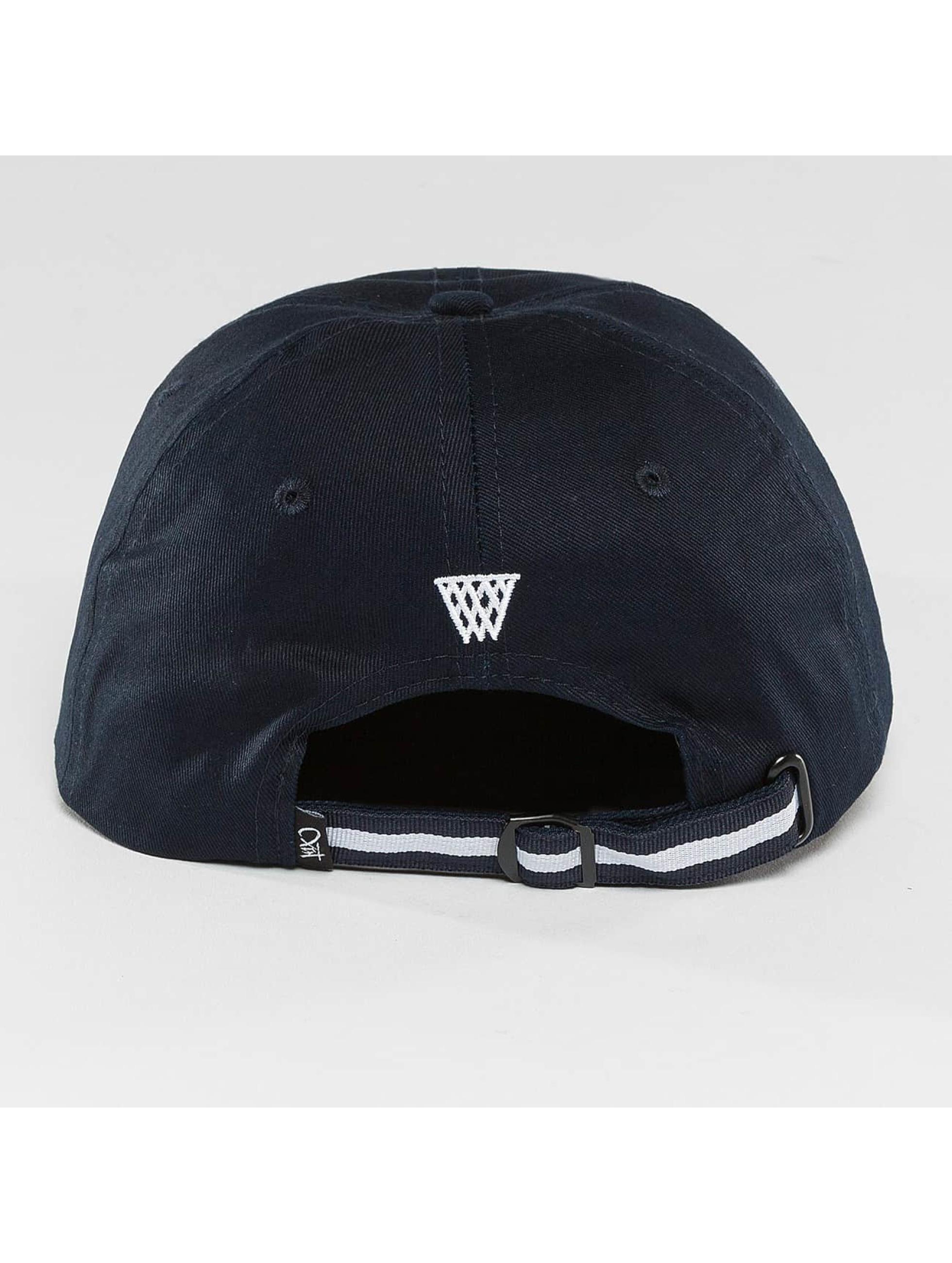 K1X Snapback Caps Ivey Sports niebieski