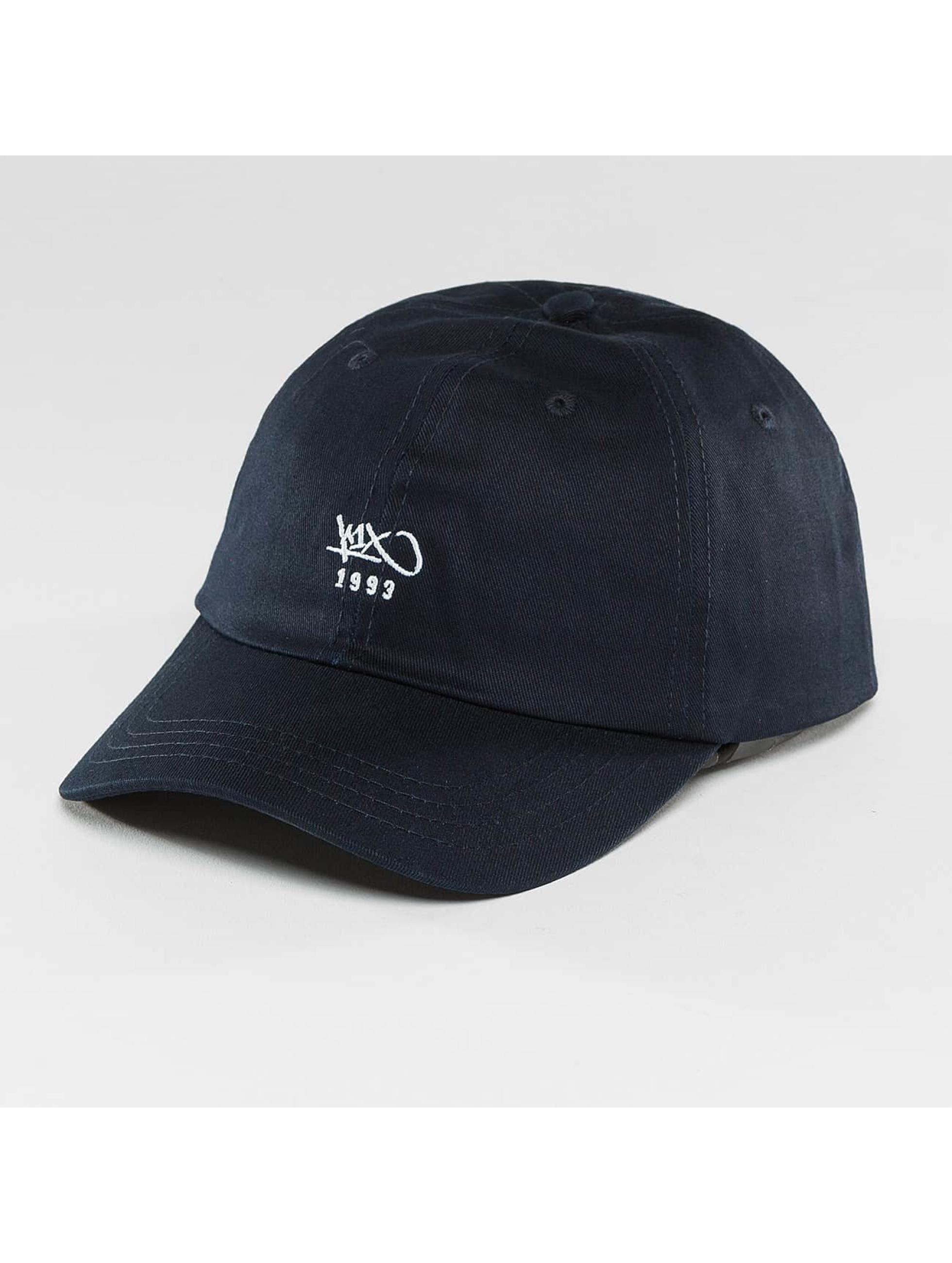 K1X Snapback Caps Ivey Sports sininen