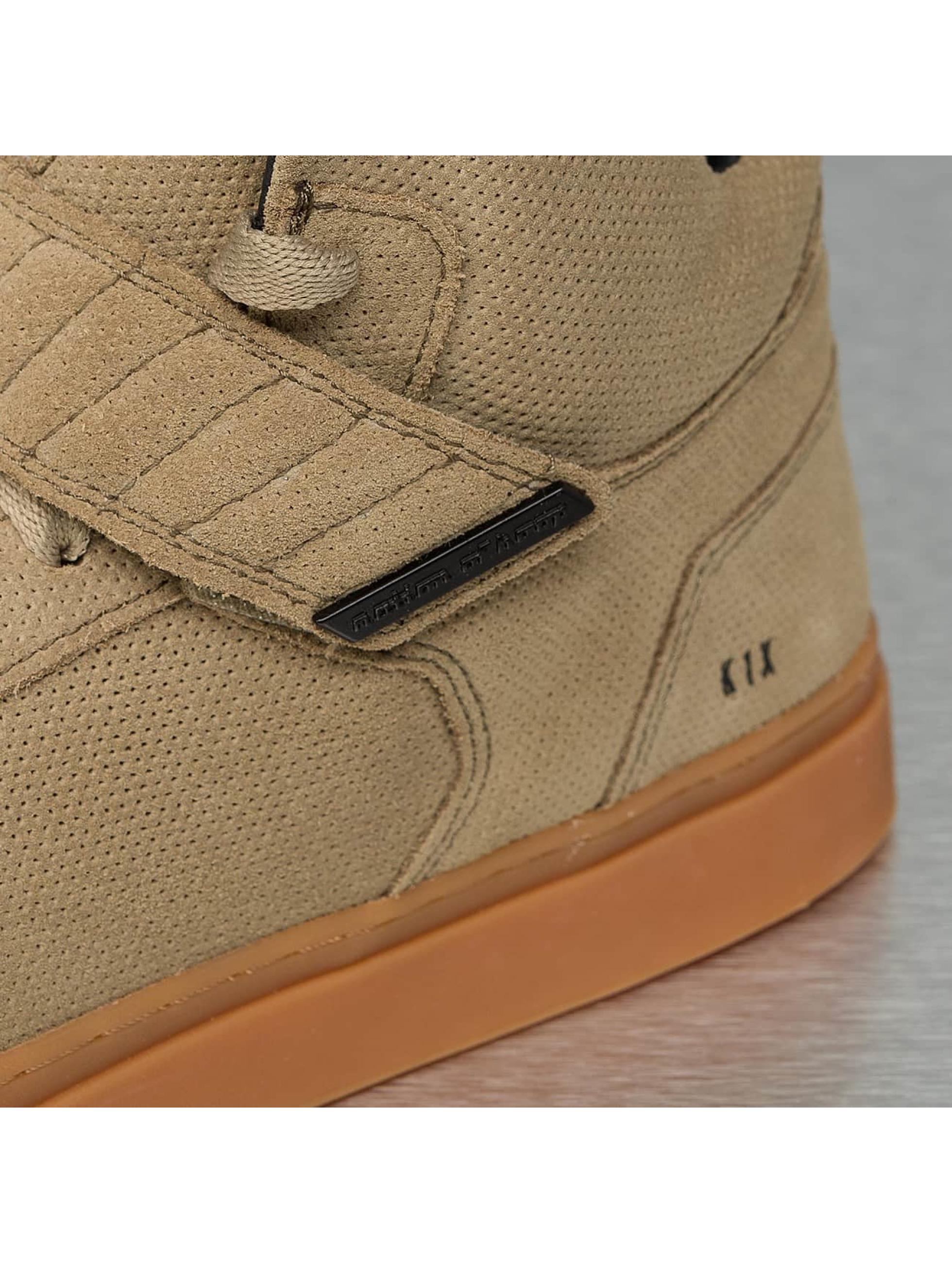 K1X Sneaker Encore High LE beige